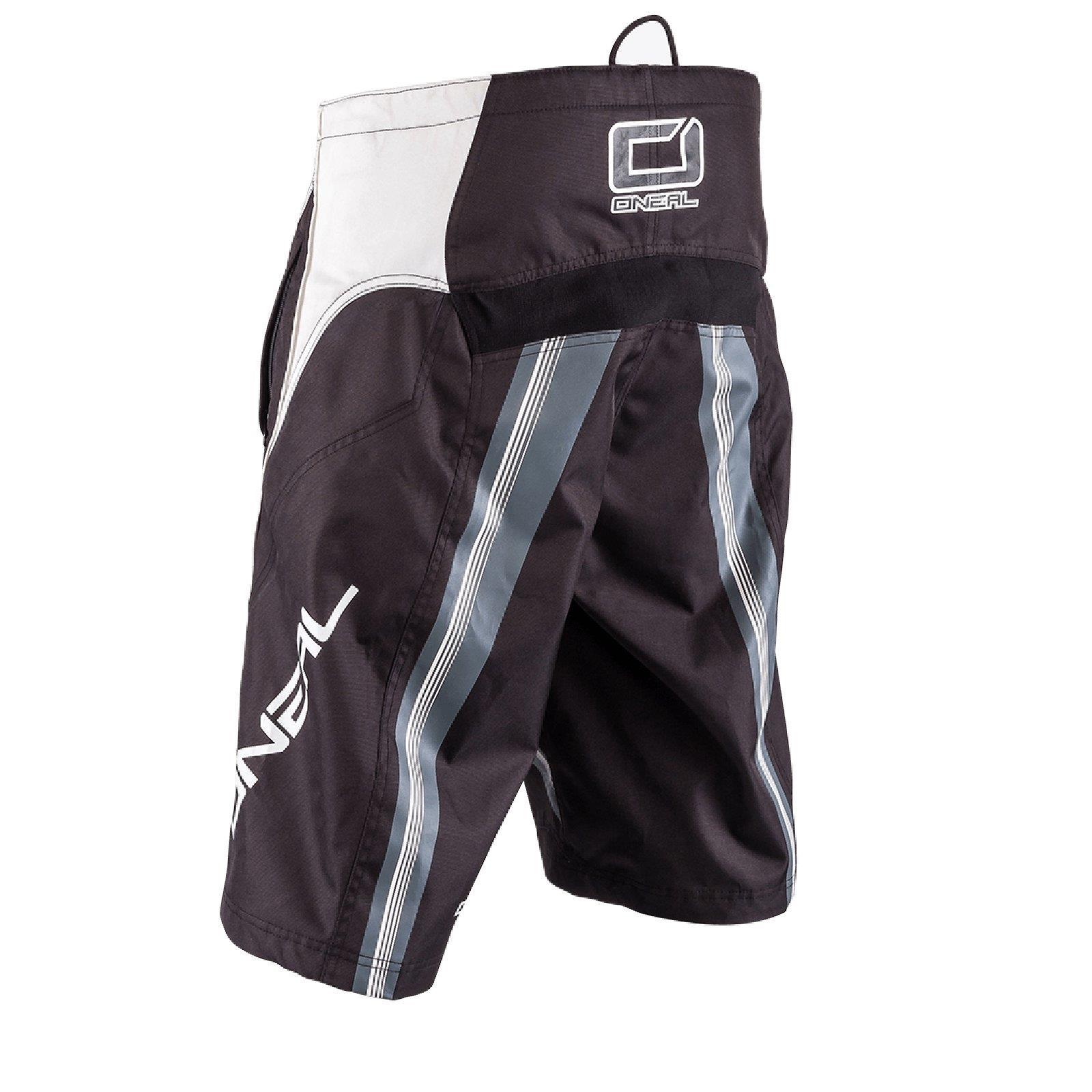 ONeal-pantalones-de-Jersey-de-los-ninos-de-pantalones-cortos-ninos-MX-bicicleta-DH-montana-bicicleta miniatura 40