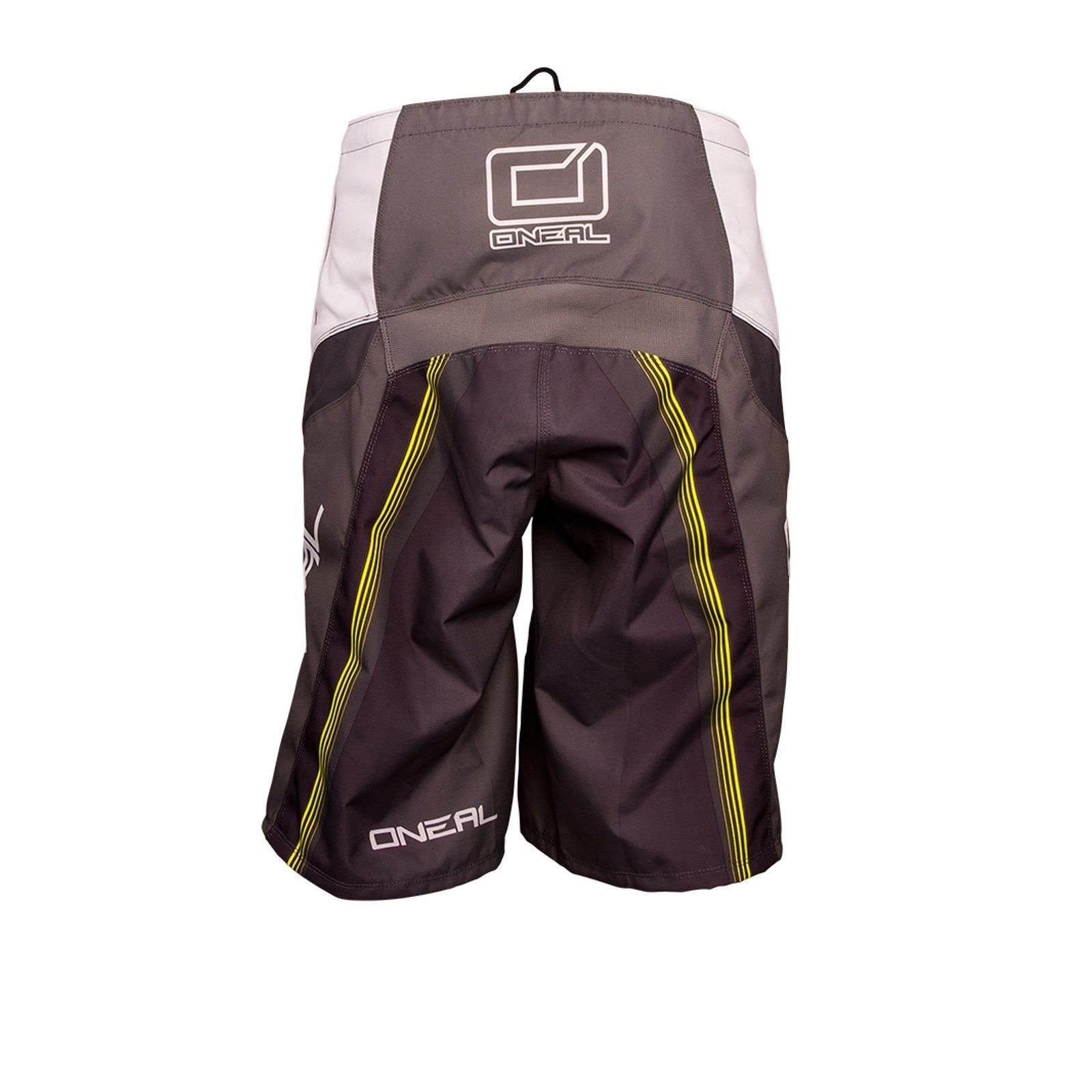 ONEAL-Element-FR-Short-Giallo-MTB-DH-MX-CROSS-SHORTS-PANTALONI-Downhill-Mountain-Bike-FR miniatura 10