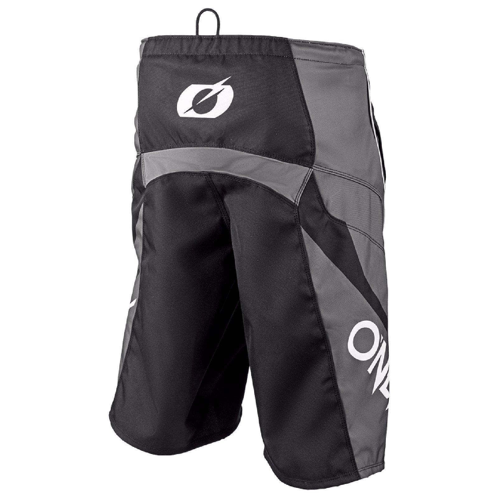 ONeal-pantalones-de-Jersey-de-los-ninos-de-pantalones-cortos-ninos-MX-bicicleta-DH-montana-bicicleta miniatura 16