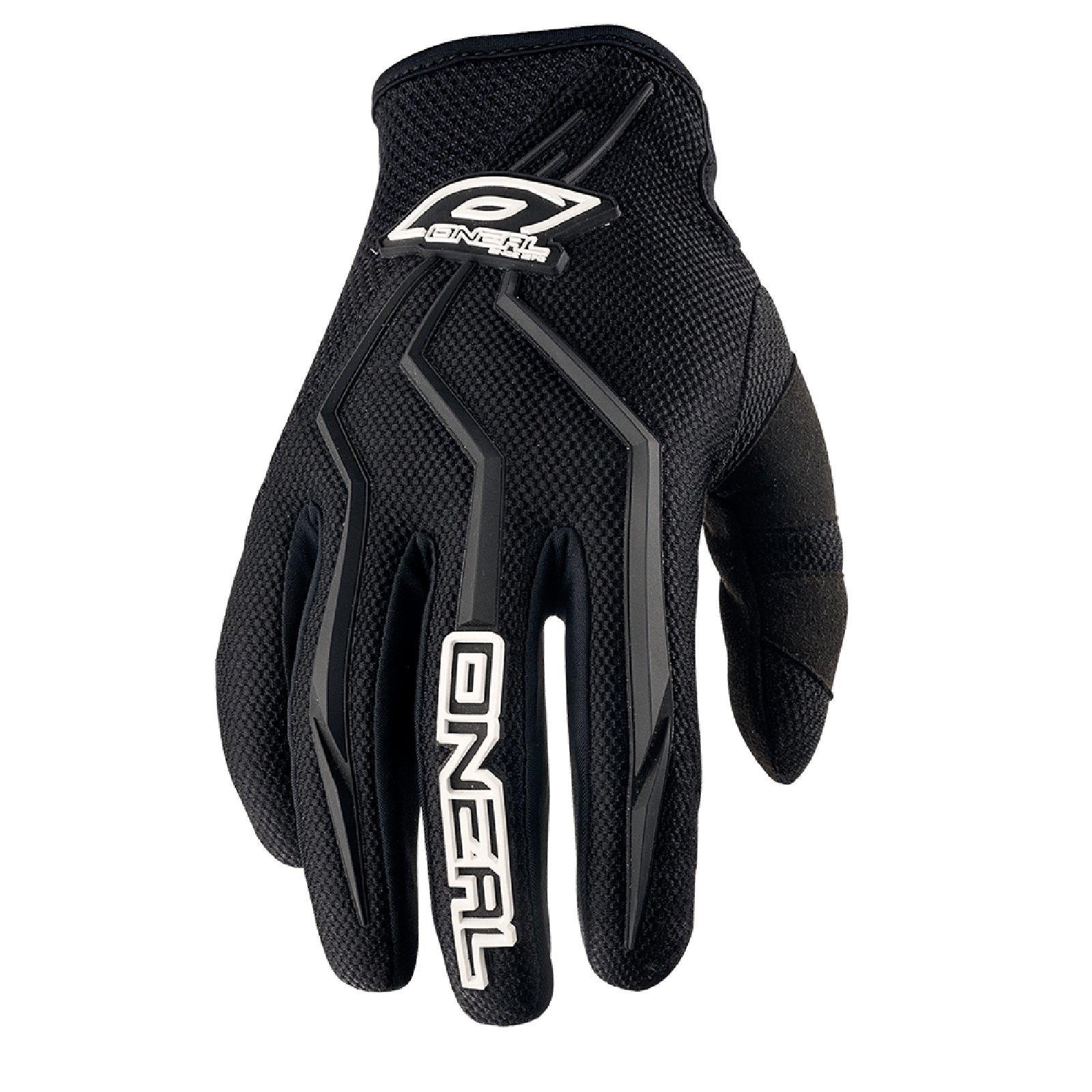 Oneal-elemento-MX-guantes-motocross-SX-enduro-Cross-moto-todo-terreno-todoterreno miniatura 2