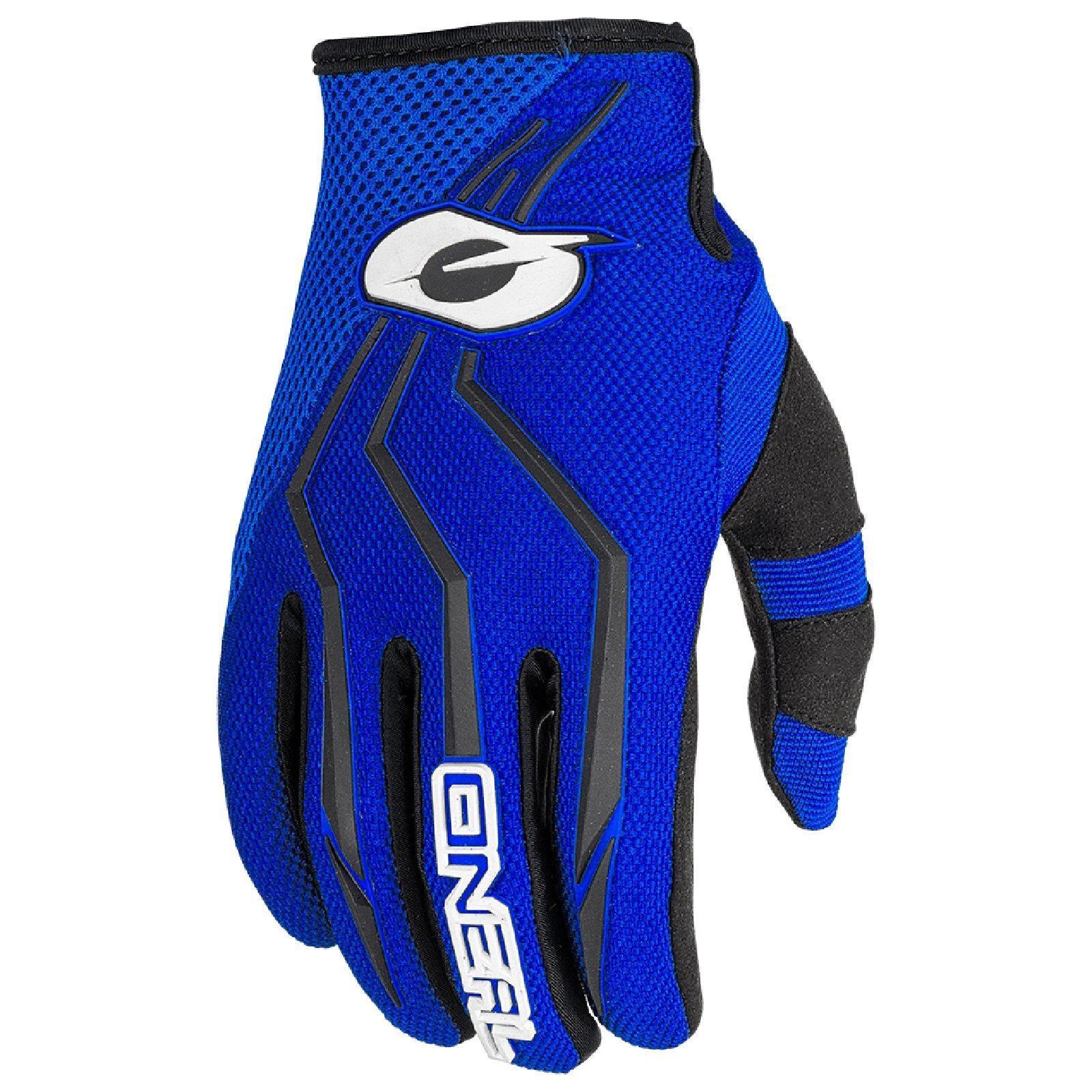 ONEAL-Element-MX-Guanti-MOTO-CROSS-DH-DOWNHILL-ENDURO-Mountainbike-MTB-QUAD miniatura 10
