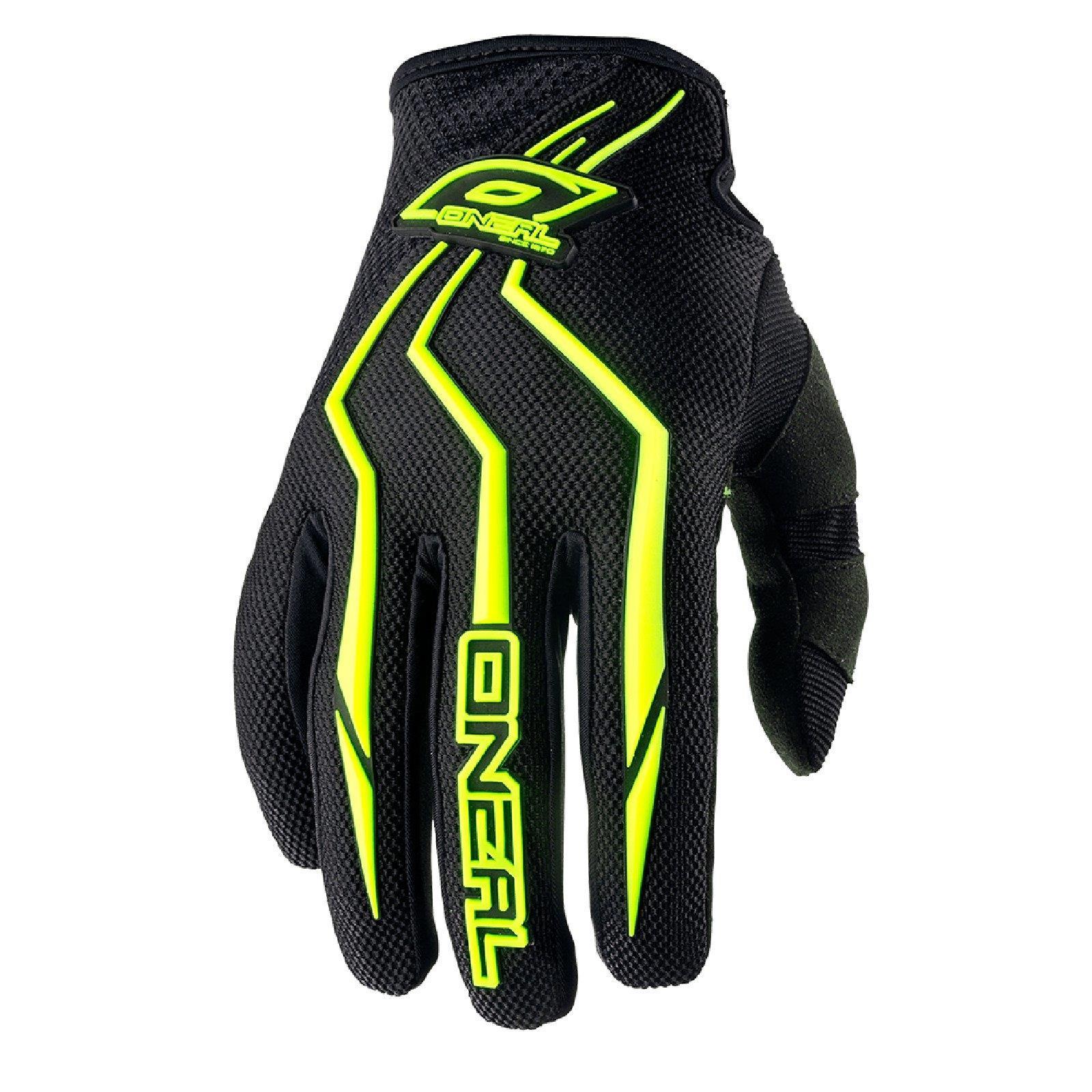 Oneal-elemento-MX-guantes-motocross-SX-enduro-Cross-moto-todo-terreno-todoterreno miniatura 10