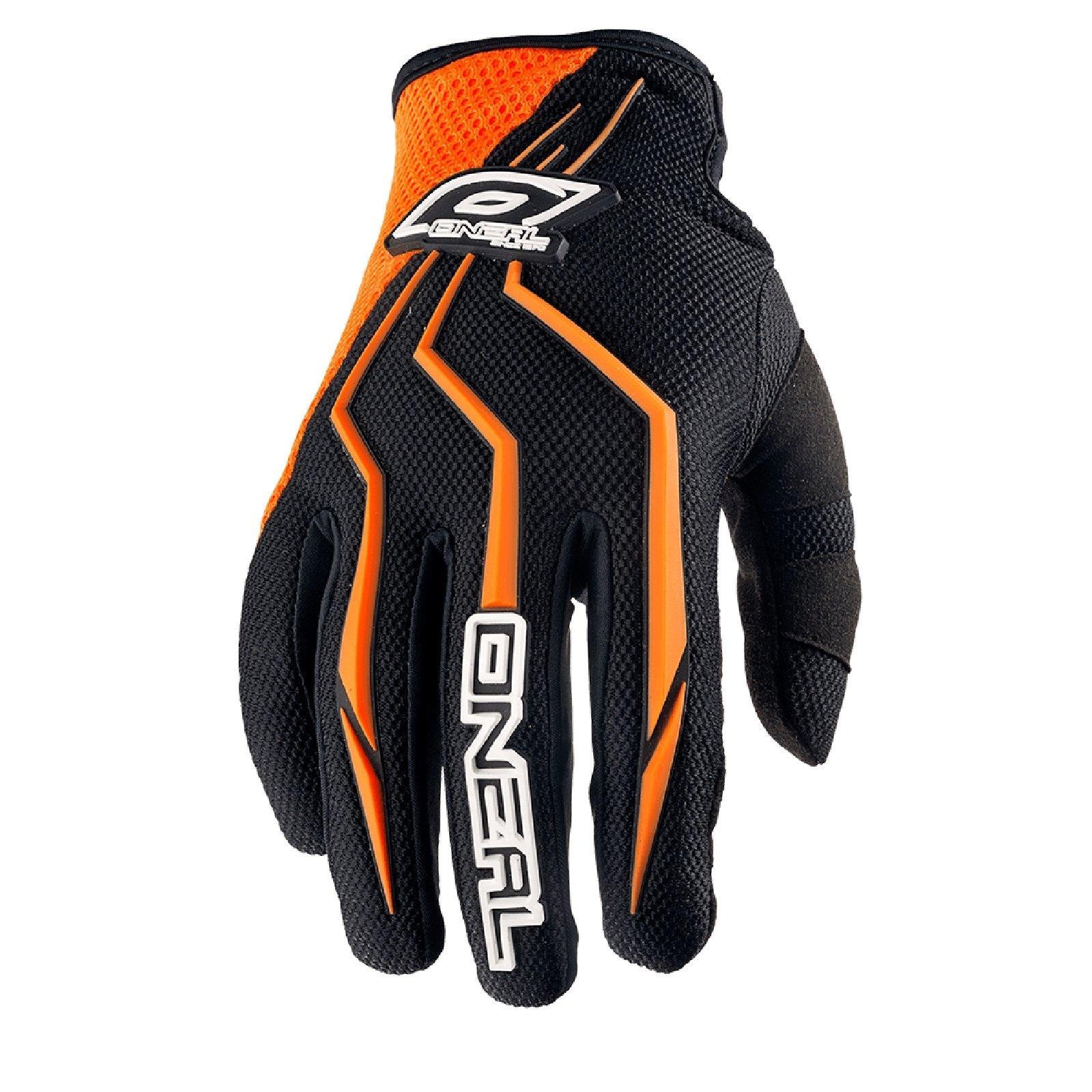 Oneal-elemento-MX-guantes-motocross-SX-enduro-Cross-moto-todo-terreno-todoterreno miniatura 12