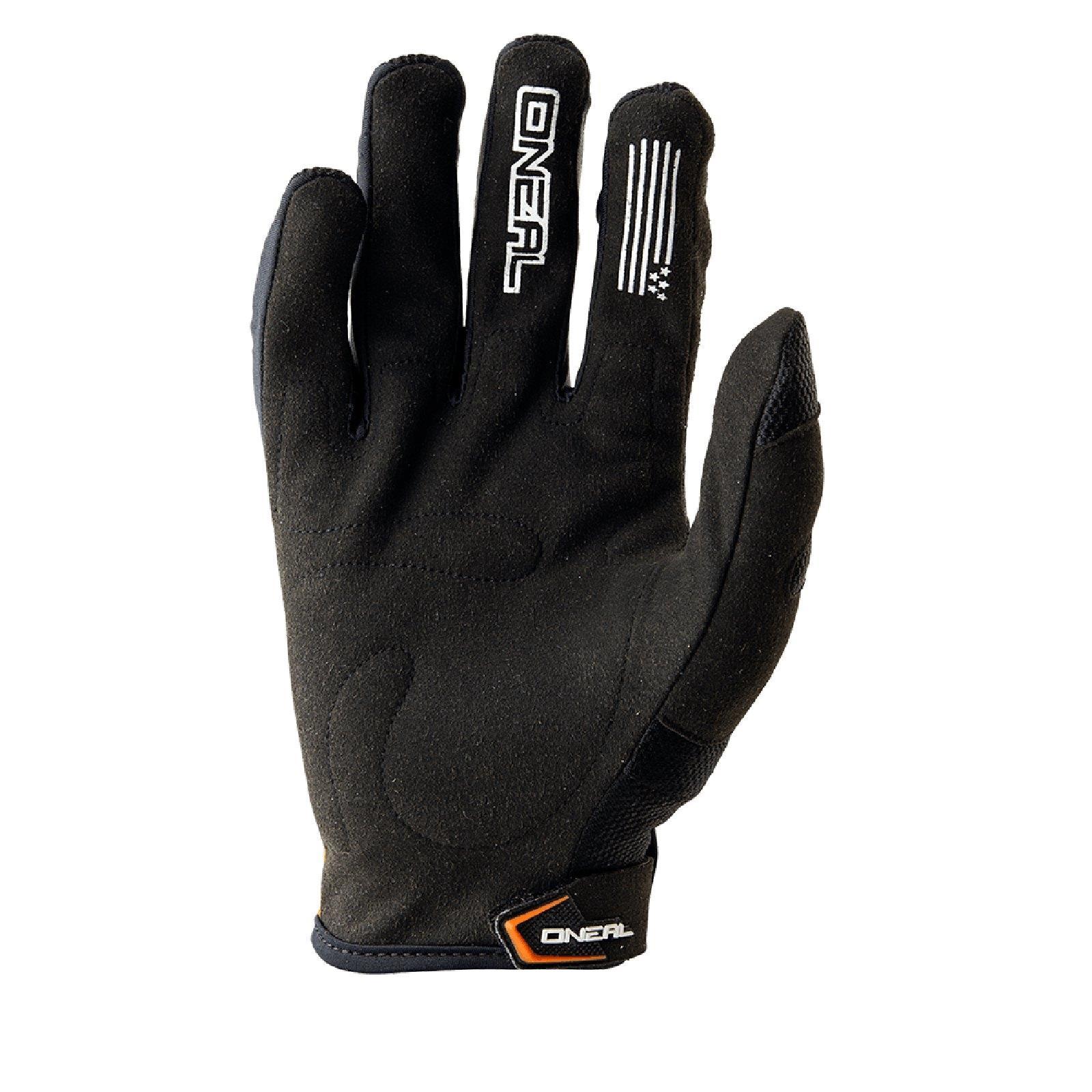 Oneal-elemento-MX-guantes-motocross-SX-enduro-Cross-moto-todo-terreno-todoterreno miniatura 13