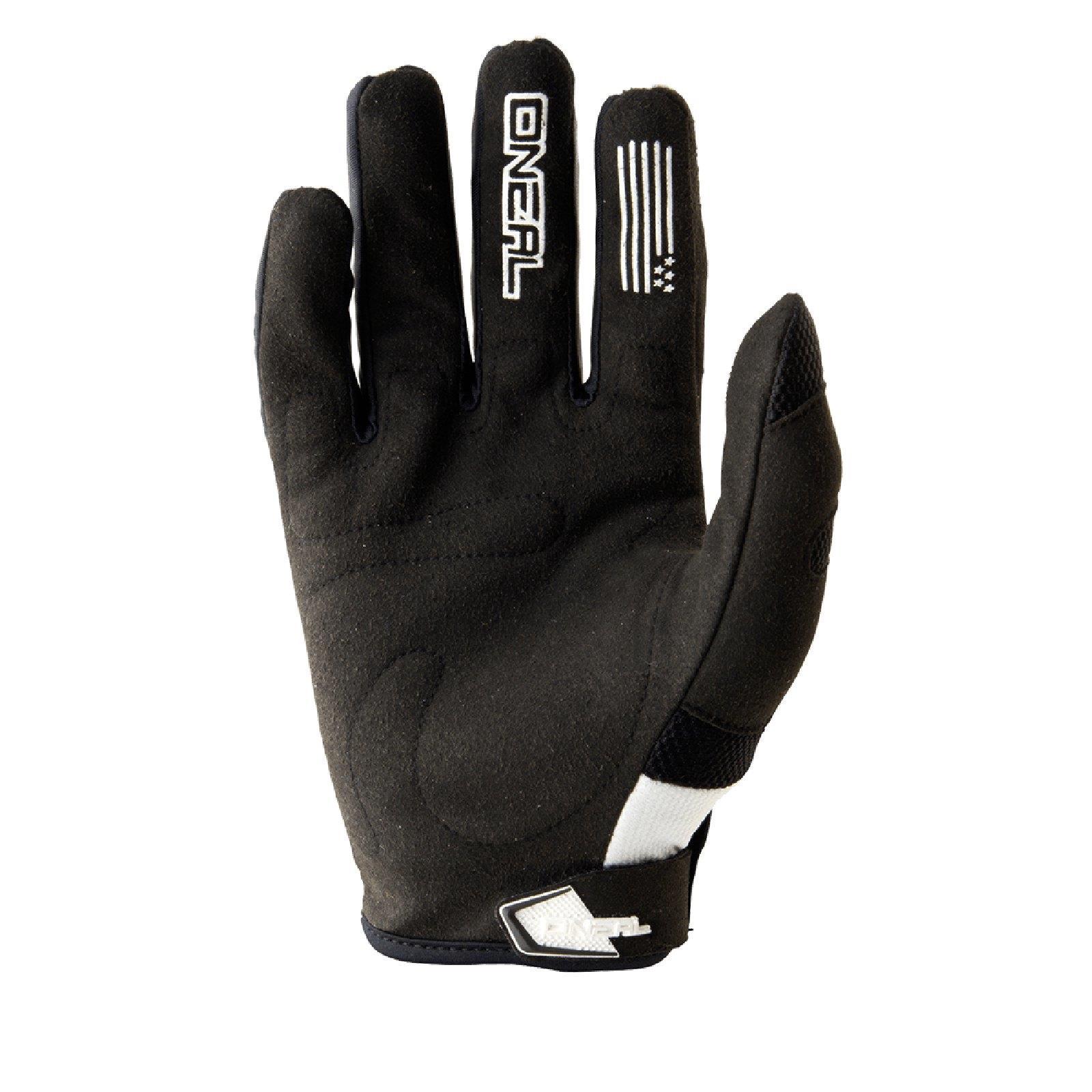 Oneal-elemento-MX-guantes-motocross-SX-enduro-Cross-moto-todo-terreno-todoterreno miniatura 5