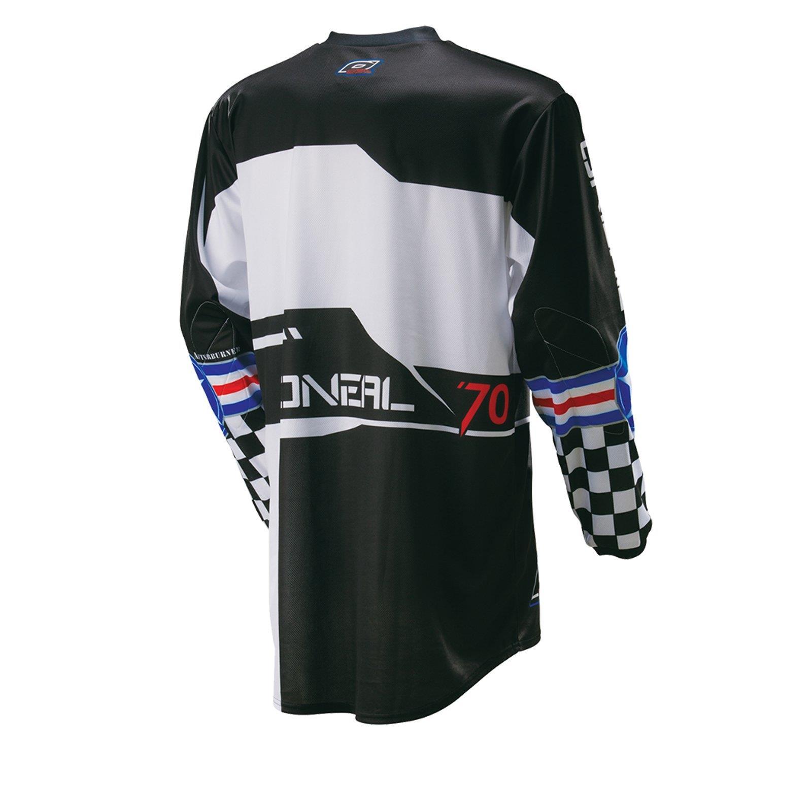ONeal-pantalones-de-Jersey-de-los-ninos-de-pantalones-cortos-ninos-MX-bicicleta-DH-montana-bicicleta miniatura 46