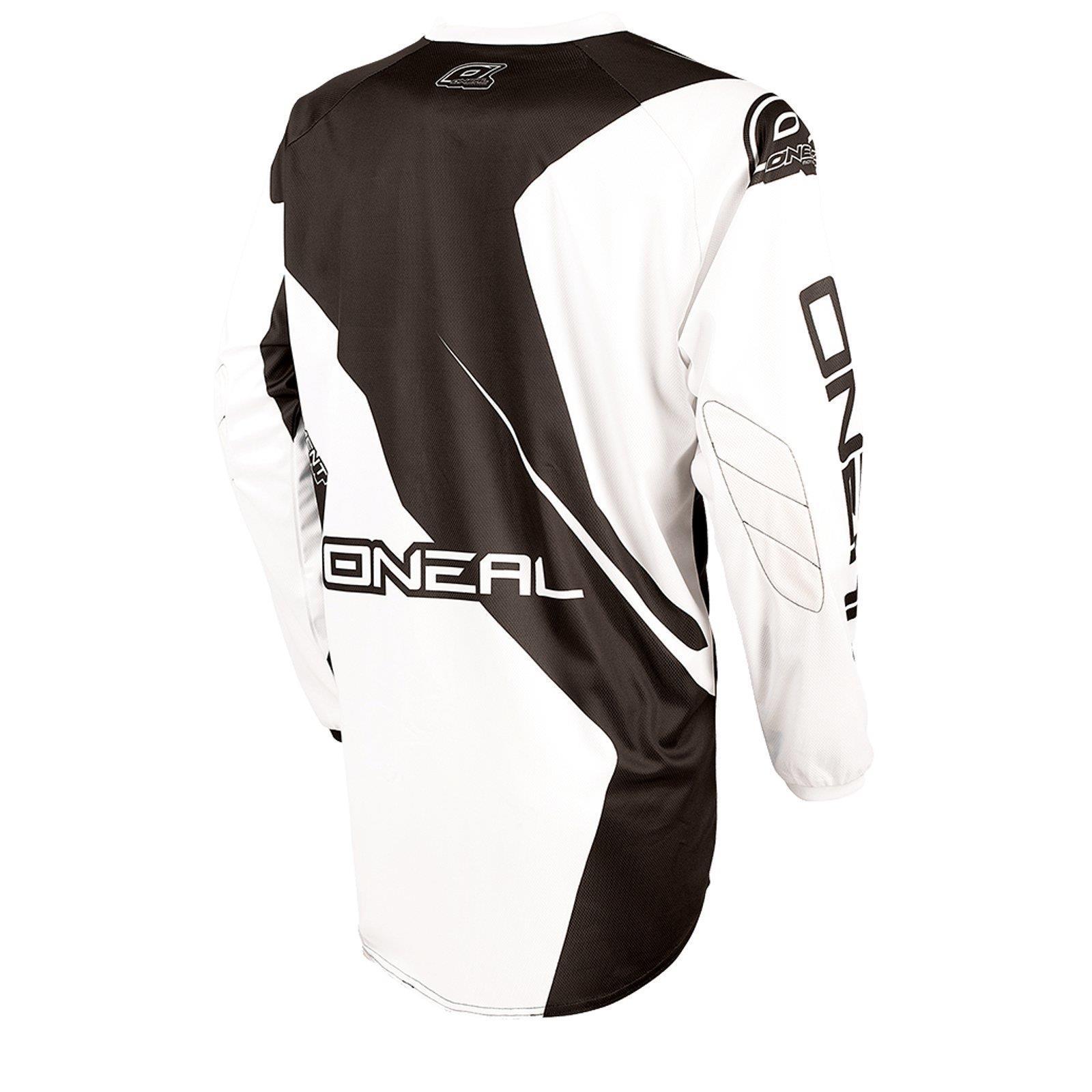 O-039-Neal-Element-Racewear-Jersey-Motocross-MX-Enduro-DH-FR-Mountain-Bike-MTB-BMX miniatura 22