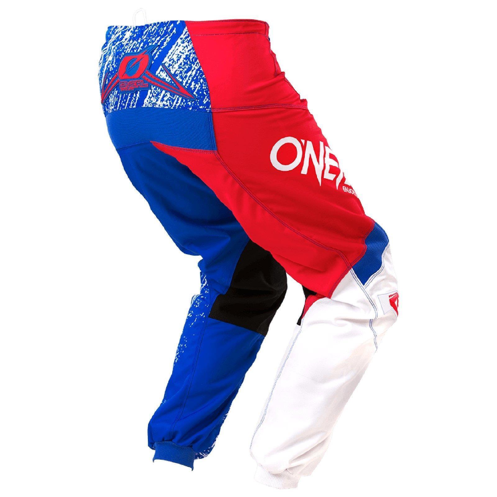 ONEAL-Element-Burnout-MX-Moto-Cross-Trousers-Pant-Enduro-Mountain-Bike-MTB-Downhill thumbnail 11