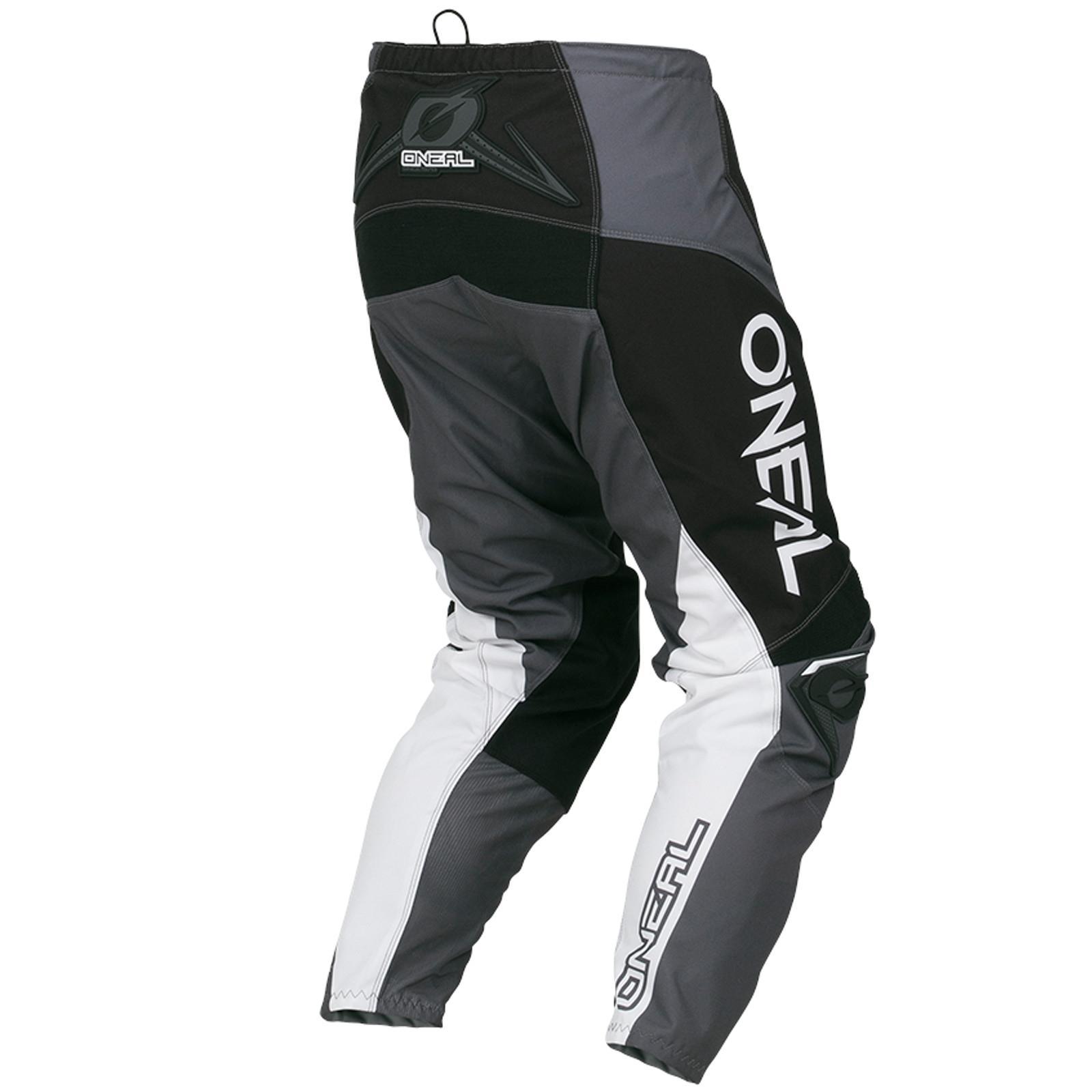 Oneal-elemento-Mayhem-Hardwear-Pants-pantalones-MX-DH-FR-Moto-Cross-Enduro-MTB-moto miniatura 49
