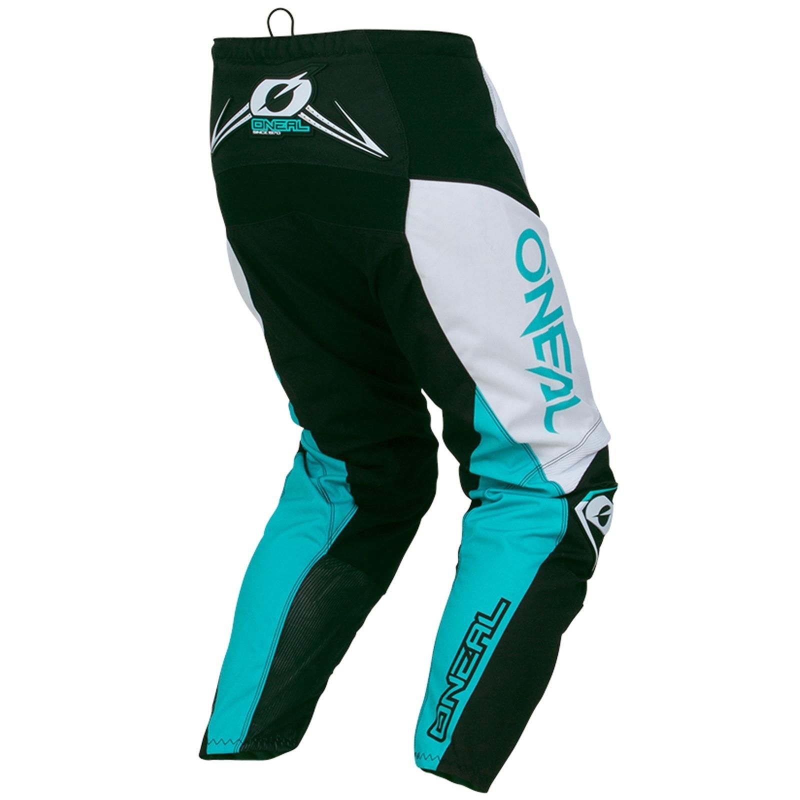 Oneal-elemento-Mayhem-Hardwear-Pants-pantalones-MX-DH-FR-Moto-Cross-Enduro-MTB-moto miniatura 51