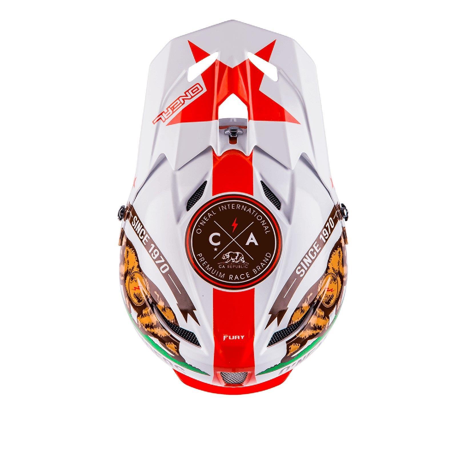 Oneal-Fury-RL-Casque-California-Fullface-alpin-DH-FR-MTB-GoPro-VTT-FMX