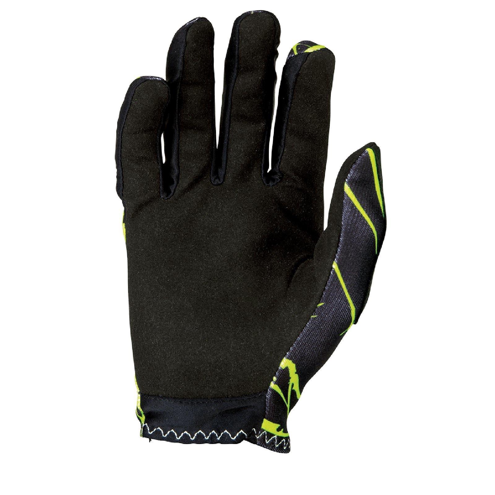 O-039-Neal-Matrix-enigma-Guanti-gloves-motocross-MX-SX-ENDURO-MOTO-QUAD-FMX miniatura 7