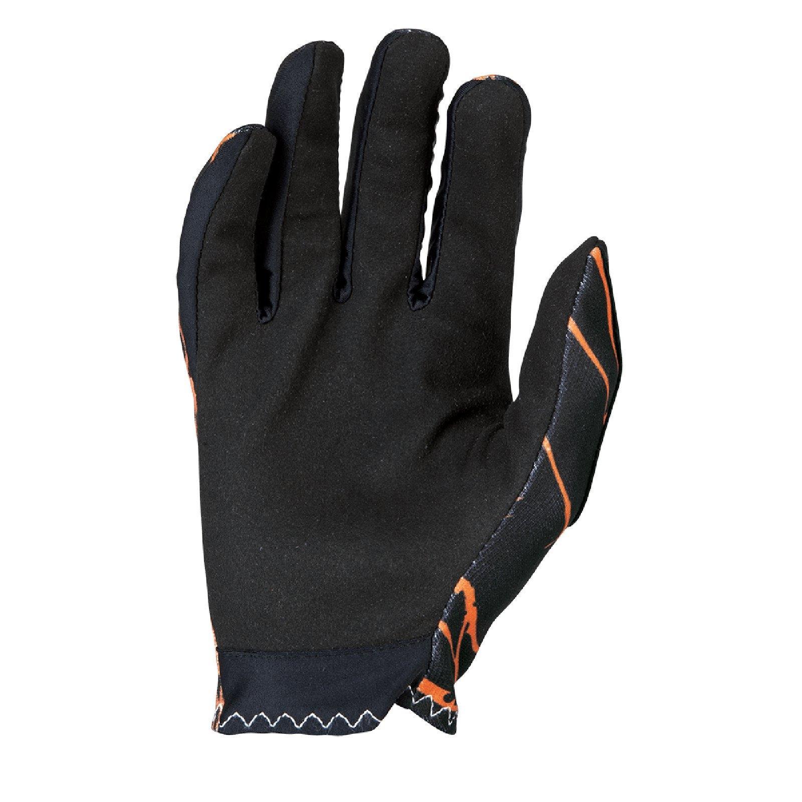 O-039-Neal-Matrix-enigma-Guanti-gloves-motocross-MX-SX-ENDURO-MOTO-QUAD-FMX miniatura 5