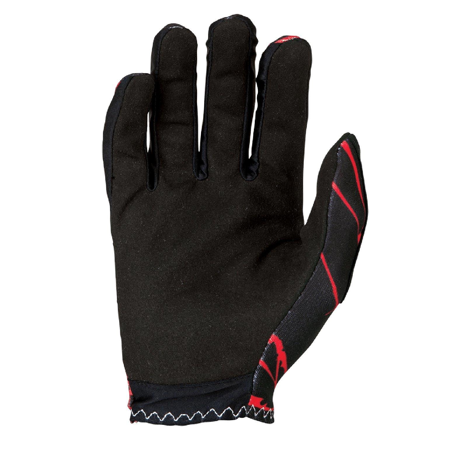 O-039-Neal-Matrix-enigma-Guanti-gloves-motocross-MX-SX-ENDURO-MOTO-QUAD-FMX miniatura 3