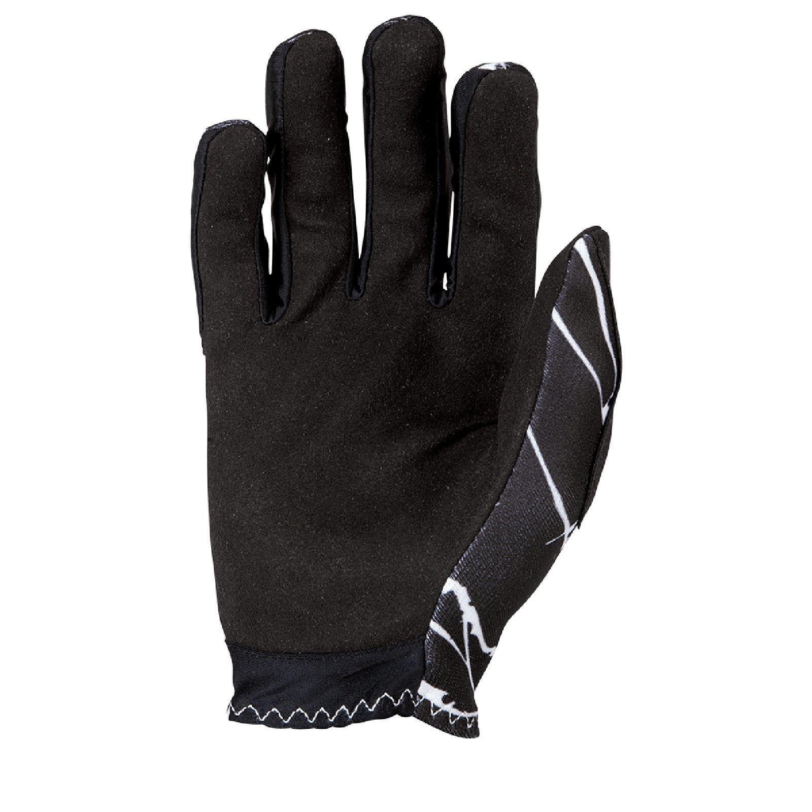 O-039-Neal-Matrix-enigma-Guanti-gloves-motocross-MX-SX-ENDURO-MOTO-QUAD-FMX miniatura 9