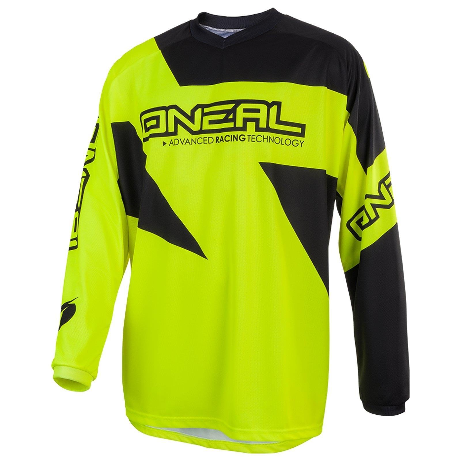 O'Neal Element Mayhem Jersey Racewear Motocross Trikot MX DH FR FR DH MTB Mountainbike de428a