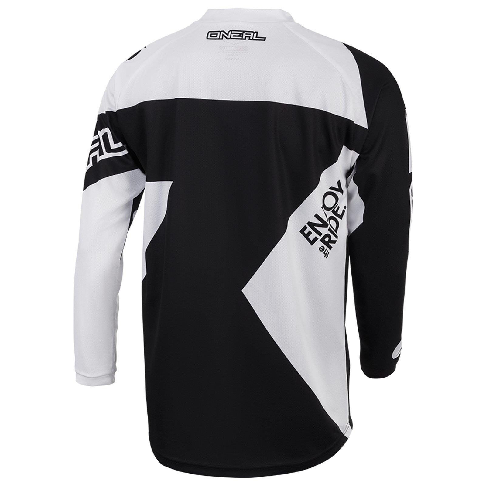 O-039-Neal-elemento-Mayhem-JERSEY-Racewear-Motocross-Maglia-MX-DH-FR-MTB-MOUNTAIN-BIKE miniatura 62