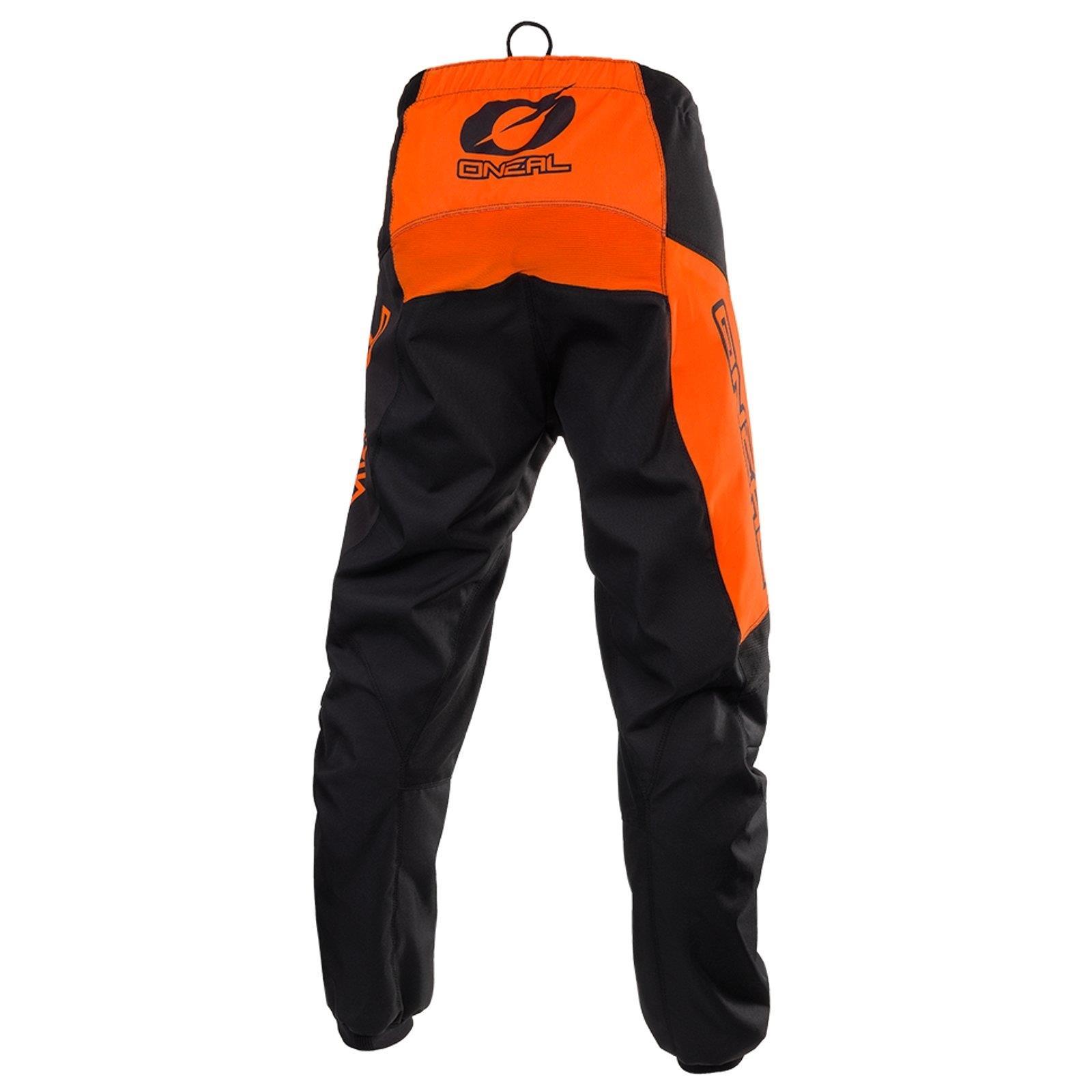 Oneal-elemento-Mayhem-Hardwear-Pants-pantalones-MX-DH-FR-Moto-Cross-Enduro-MTB-moto miniatura 19