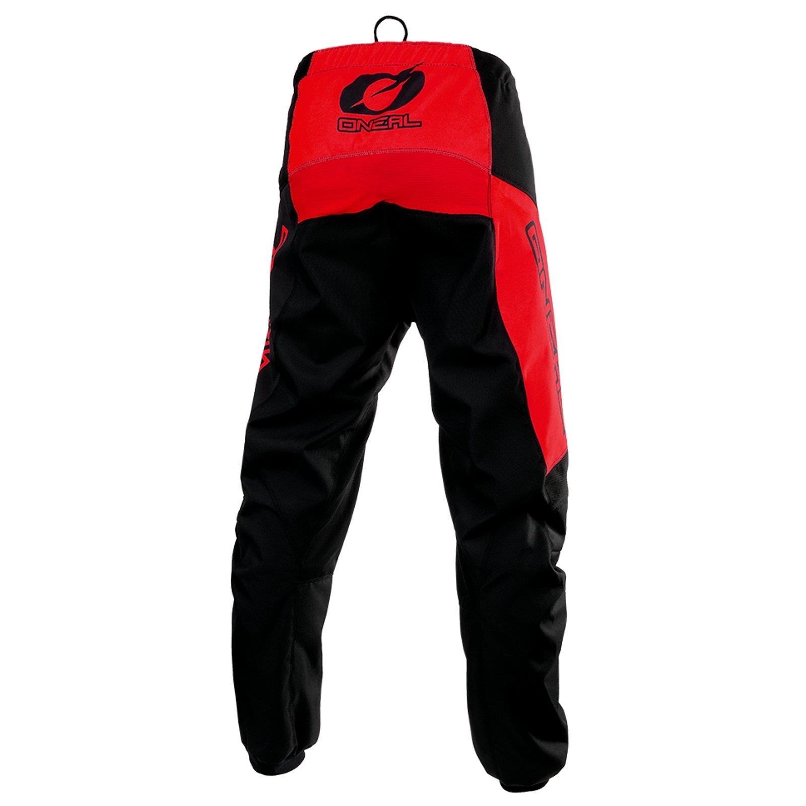Oneal-elemento-Mayhem-Hardwear-Pants-pantalones-MX-DH-FR-Moto-Cross-Enduro-MTB-moto miniatura 21