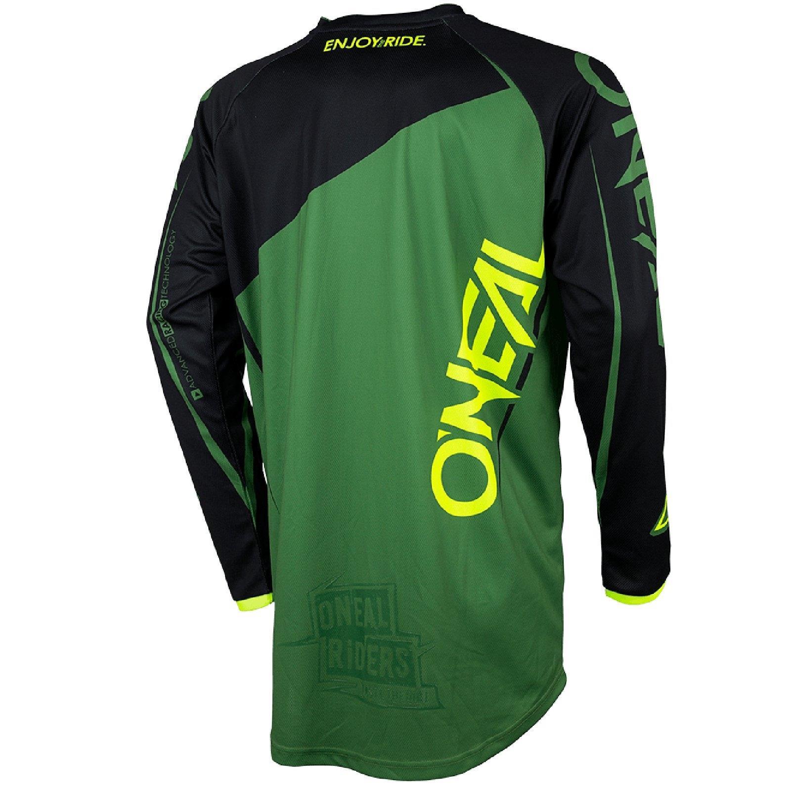 O-039-neal-Mayhem-Lite-Jersey-pantalones-combo-bloqueador-motocross-MX-quad-todoterreno-MTB-DH miniatura 14
