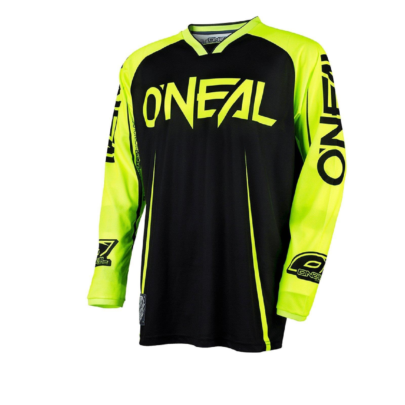 O-039-neal-Mayhem-Lite-Jersey-pantalones-combo-bloqueador-motocross-MX-quad-todoterreno-MTB-DH miniatura 8