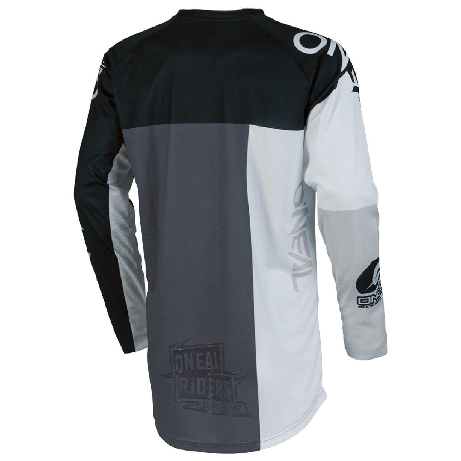 O-039-Neal-elemento-Mayhem-JERSEY-Racewear-Motocross-Maglia-MX-DH-FR-MTB-MOUNTAIN-BIKE miniatura 96