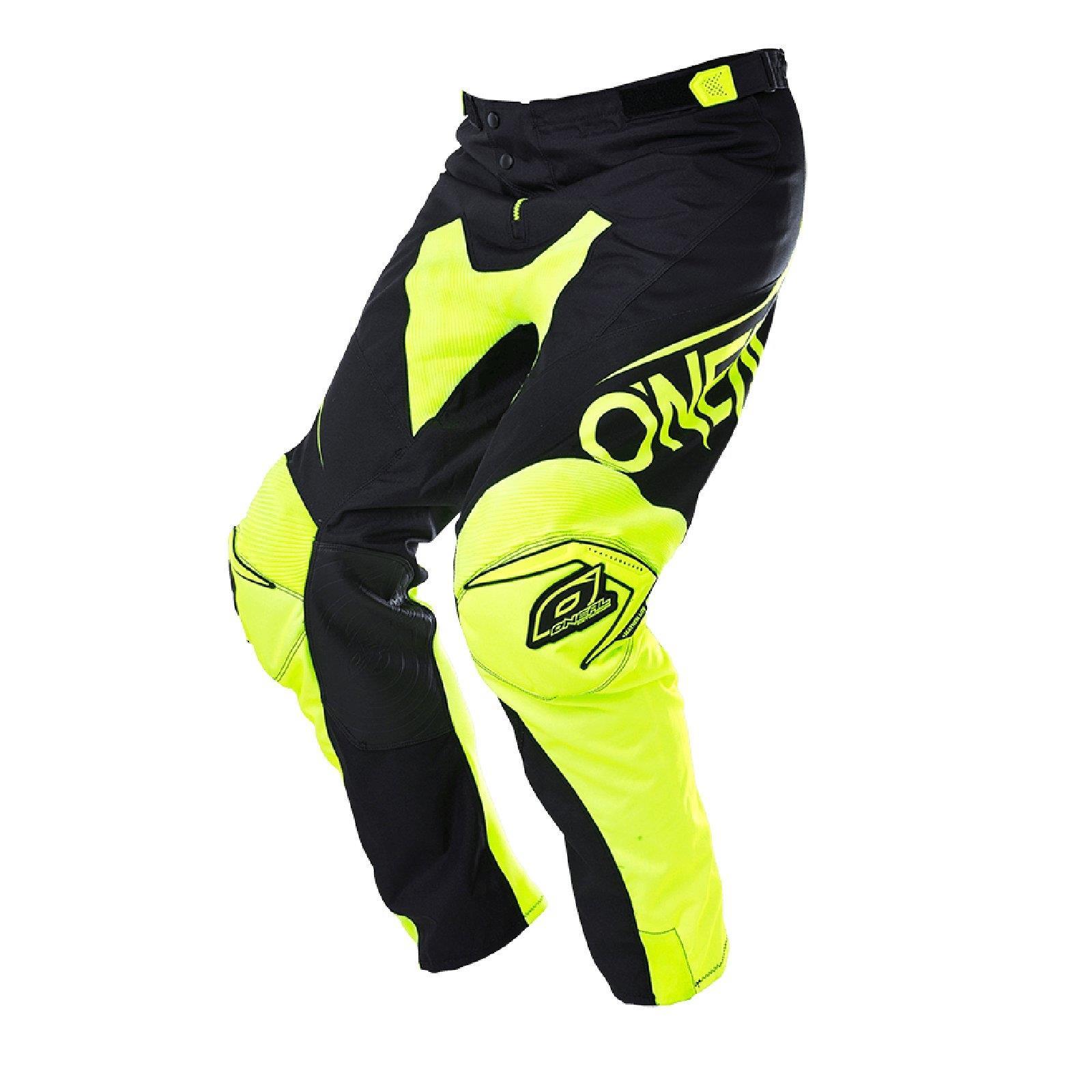 O-039-Neal-Mayhem-Lite-bloccanti-Pant-Pantaloni-Motocross-MX-SX-ENDURO-FUORISTRADA-QUAD-CROSS