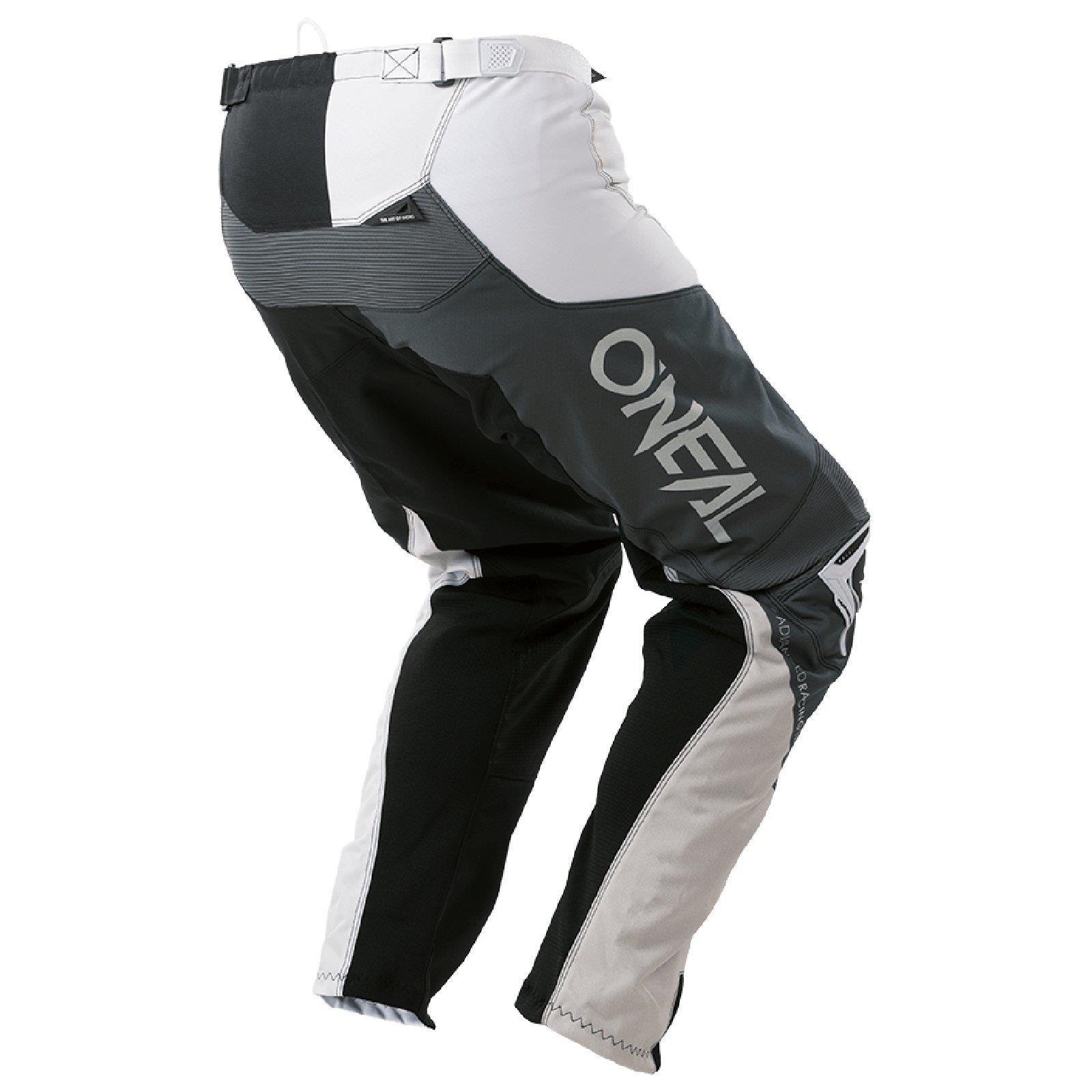 Bicicleta-de-montana-Enduro-MTB-downhill-pantalones-los-pantalones-oNeal-mayhem-que-Lite-split-Moto miniatura 9