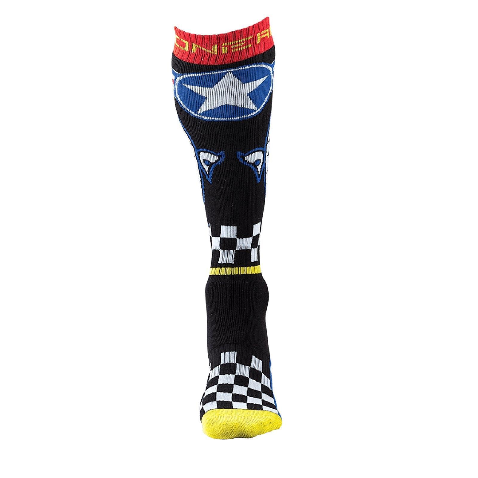 ONEAL-MOTO-CROSS-Calze-Moto-Enduro-MX-MTB-ATV-Quad-Calze-Sock-BICICLETTA-FR miniatura 54