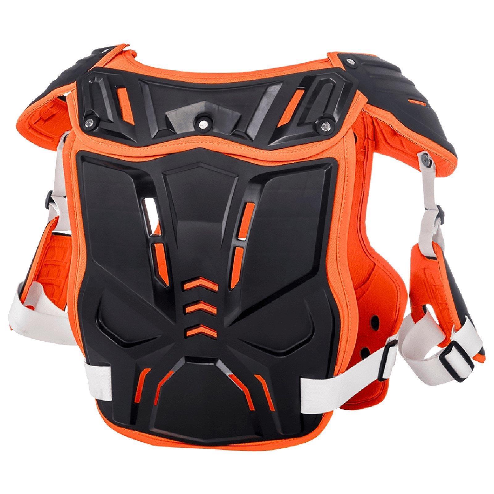 ONeal PXR Stone Shield Protektor Jacke Brust Panzer Schutz Motocross MTB DH MX