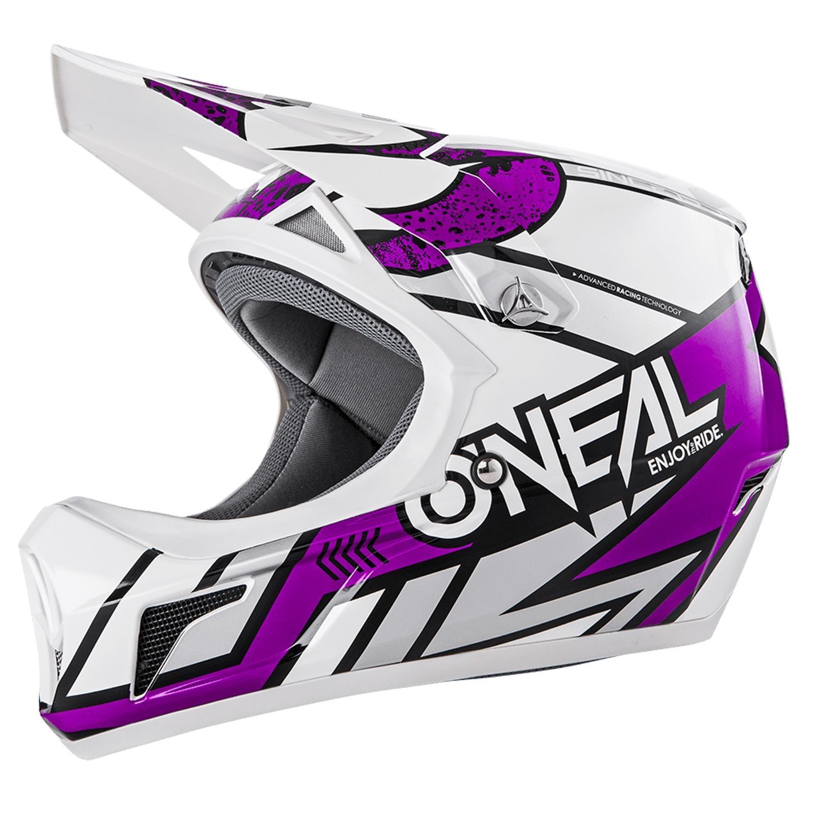 Indexbild 24 - ONeal-Sonus-Strike-Fahrrad-Helm-All-Mountain-Bike-MTB-Downhill-Fullface-Fidlock