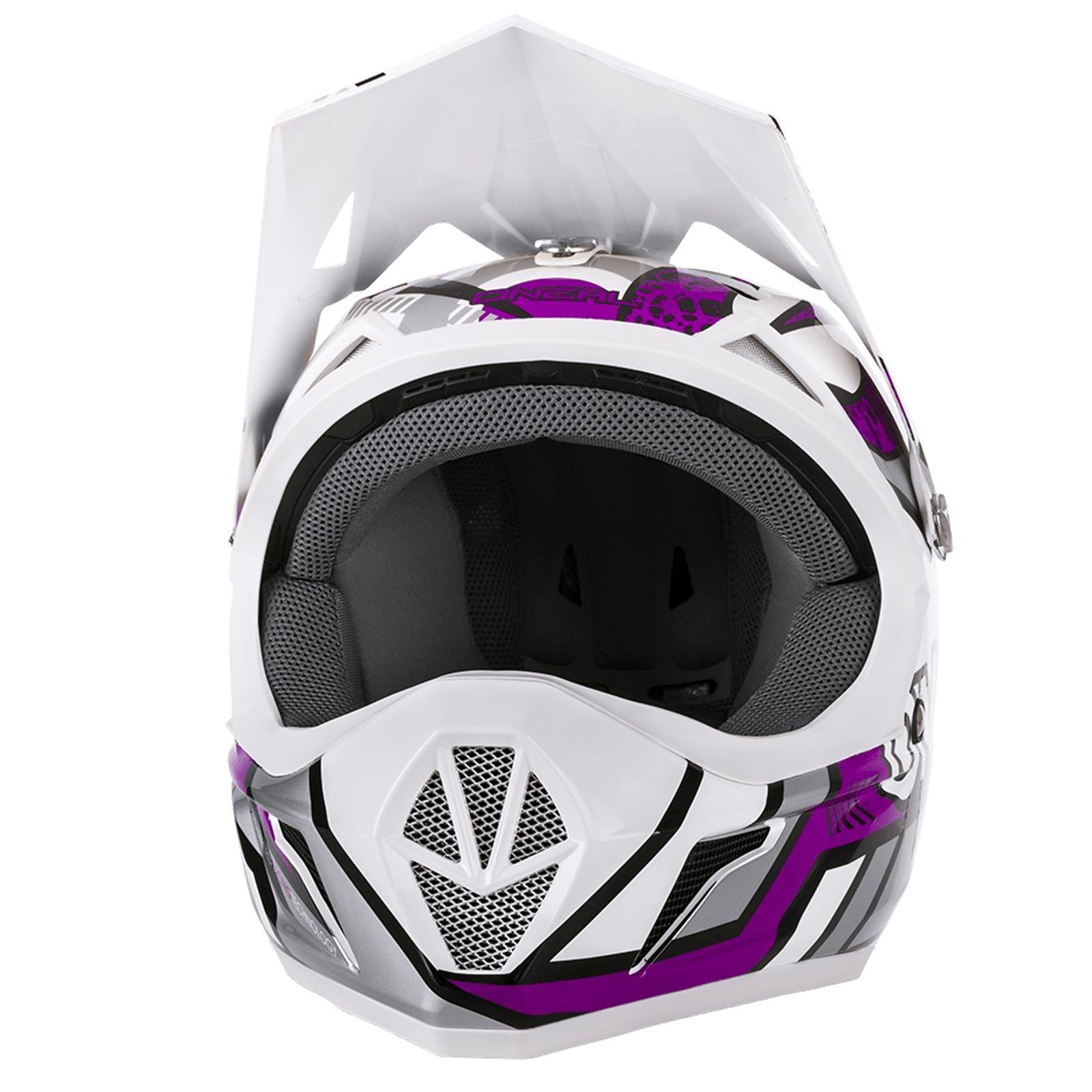 Indexbild 25 - ONeal-Sonus-Strike-Fahrrad-Helm-All-Mountain-Bike-MTB-Downhill-Fullface-Fidlock