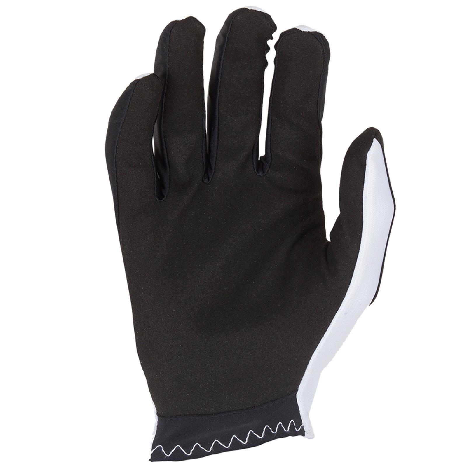 O/'Neal Matrix VILLAIN Fahrrad Handschuhe MTB DH MX Mountain Bike Moto Cross FR