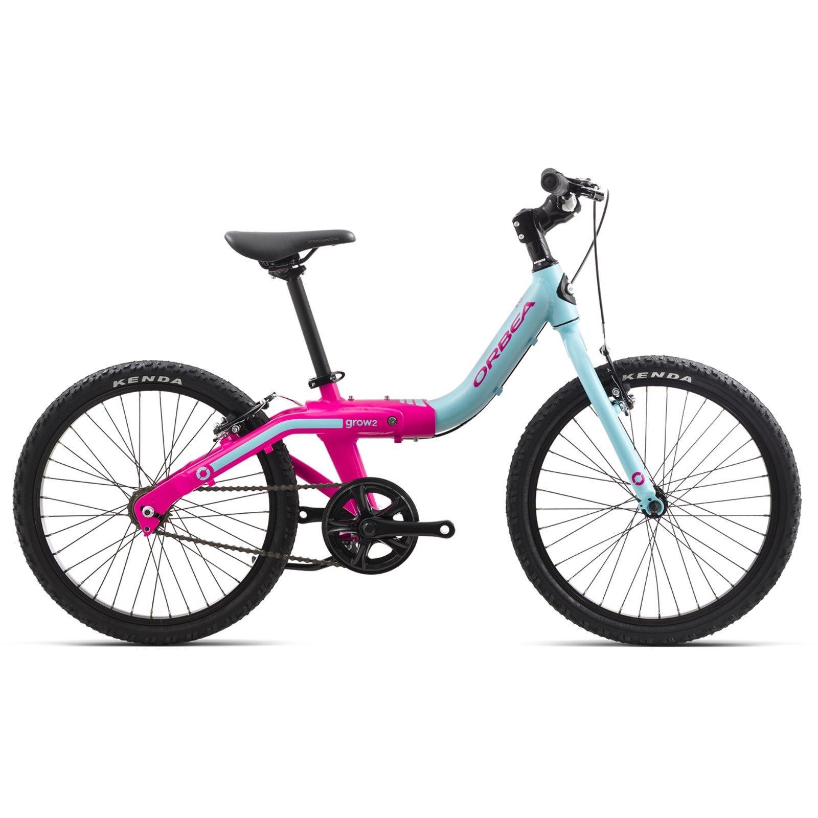 orbea grow 2 kinder fahrrad 20 zoll 1 gang rad aluminium. Black Bedroom Furniture Sets. Home Design Ideas