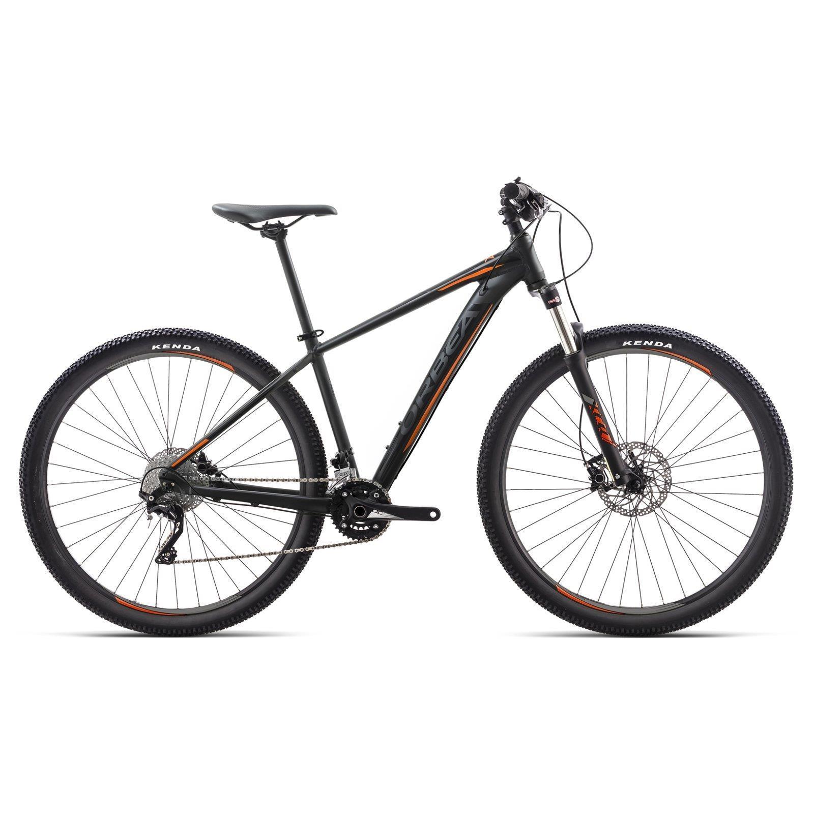 orbea mx 20 29 zoll m mtb fahrrad 20 gang mountain bike. Black Bedroom Furniture Sets. Home Design Ideas