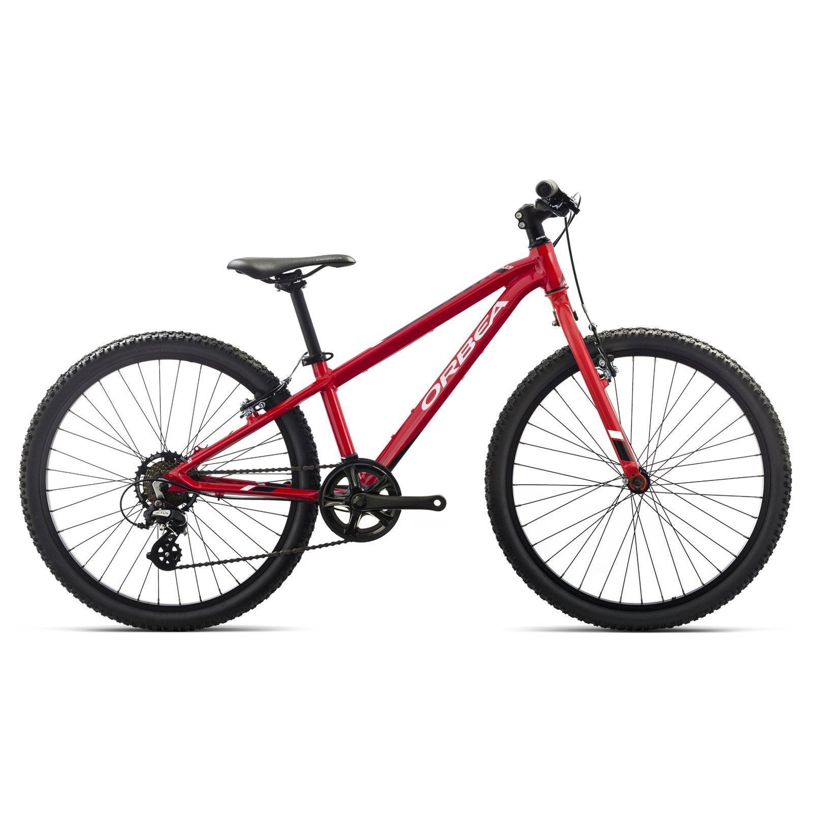 orbea mx 24 zoll dirt kinder fahrrad 7 gang mtb rad. Black Bedroom Furniture Sets. Home Design Ideas