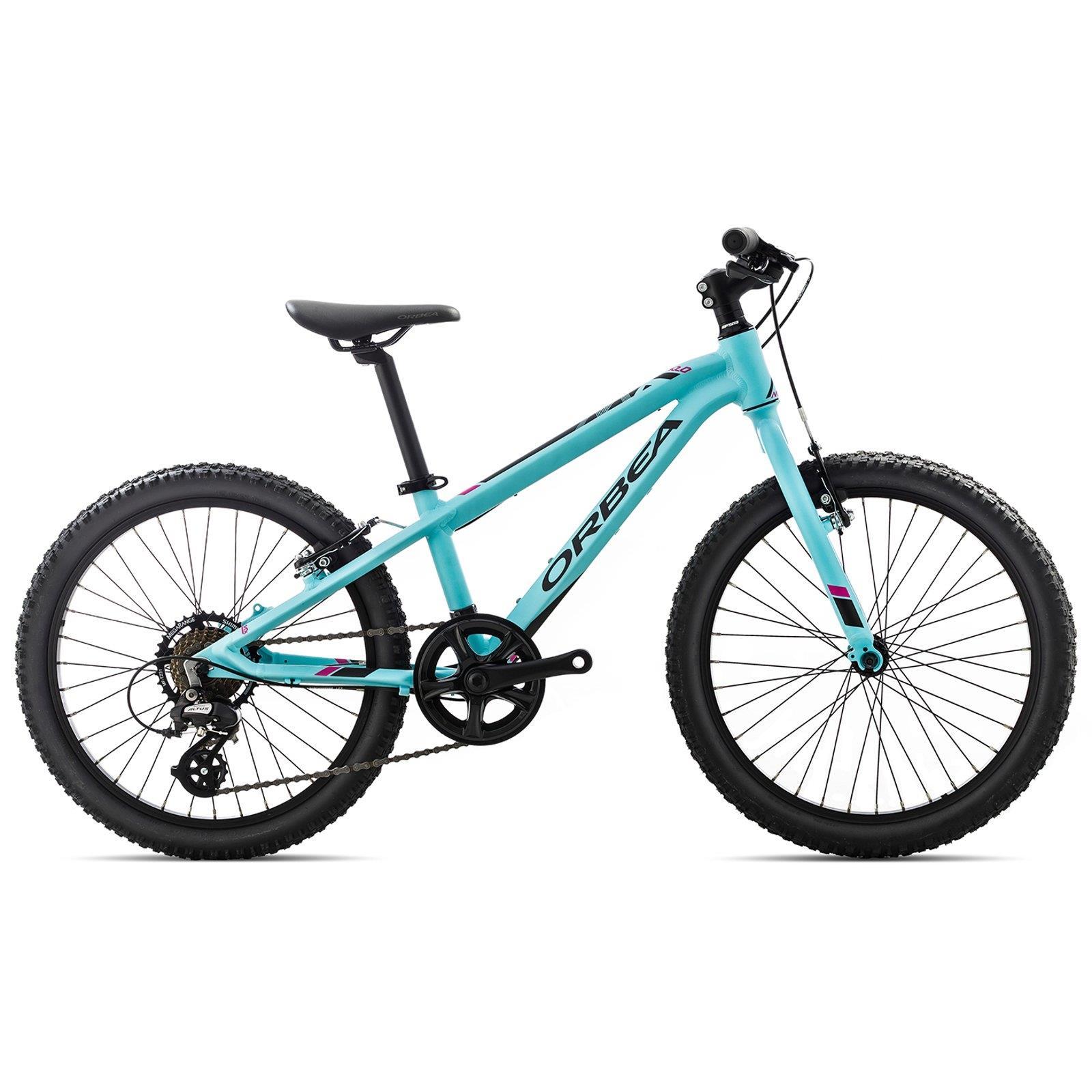 orbea mx 20 dirt kinder fahrrad 20 zoll 7 gang mtb rad. Black Bedroom Furniture Sets. Home Design Ideas