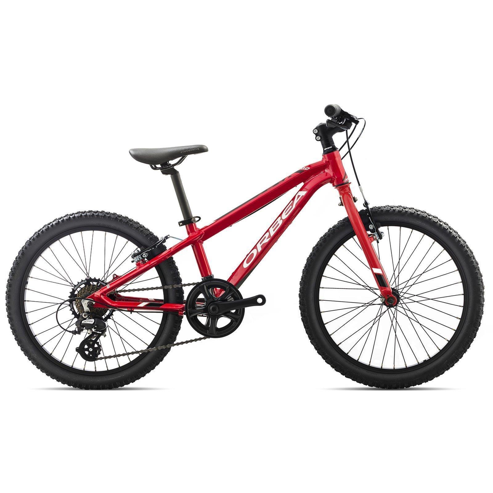 orbea mx 20 zoll dirt kinder fahrrad 7 gang mtb rad. Black Bedroom Furniture Sets. Home Design Ideas