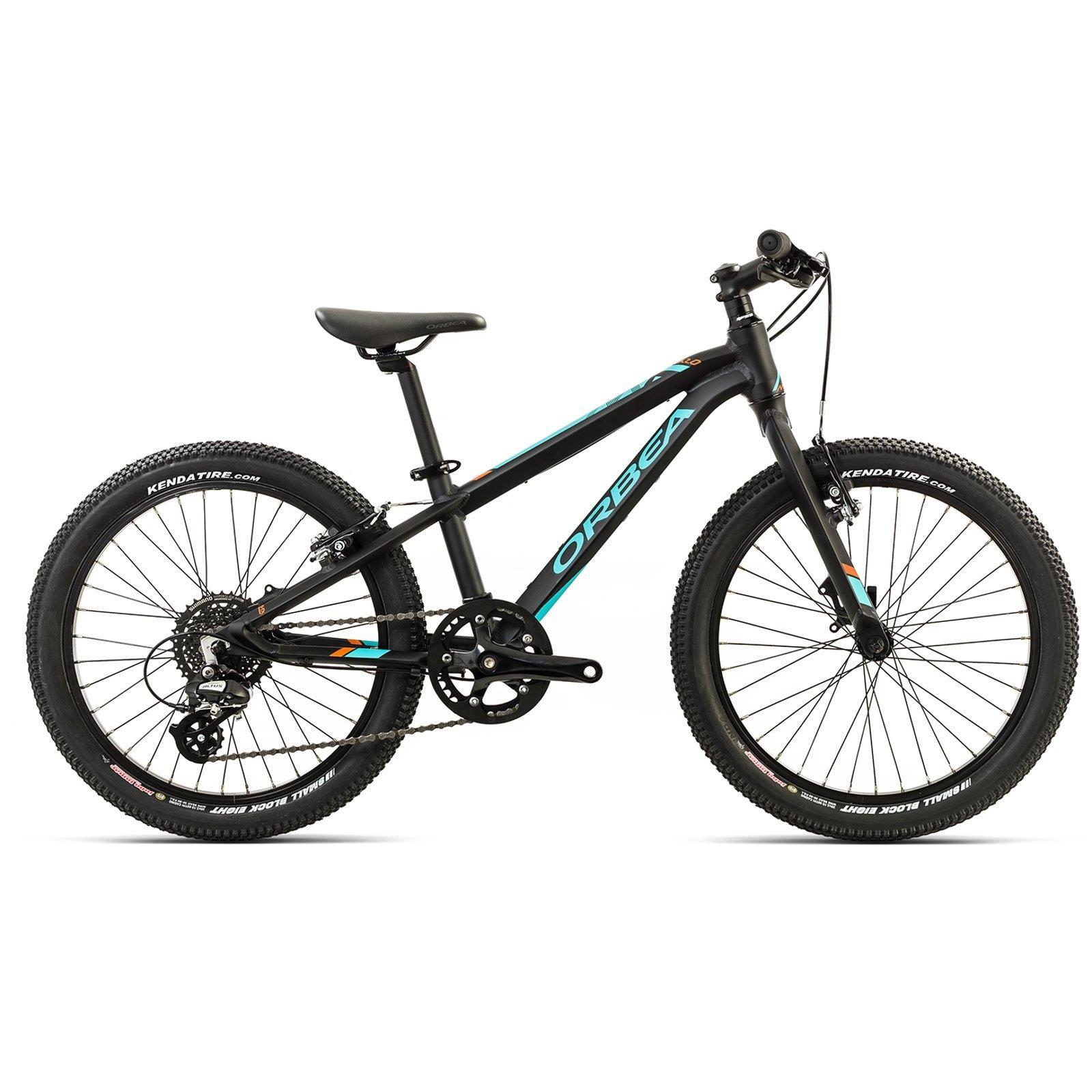 orbea mx 20 team kinder fahrrad 20 zoll 8 gang mtb rad aluminium mountain bike ebay. Black Bedroom Furniture Sets. Home Design Ideas