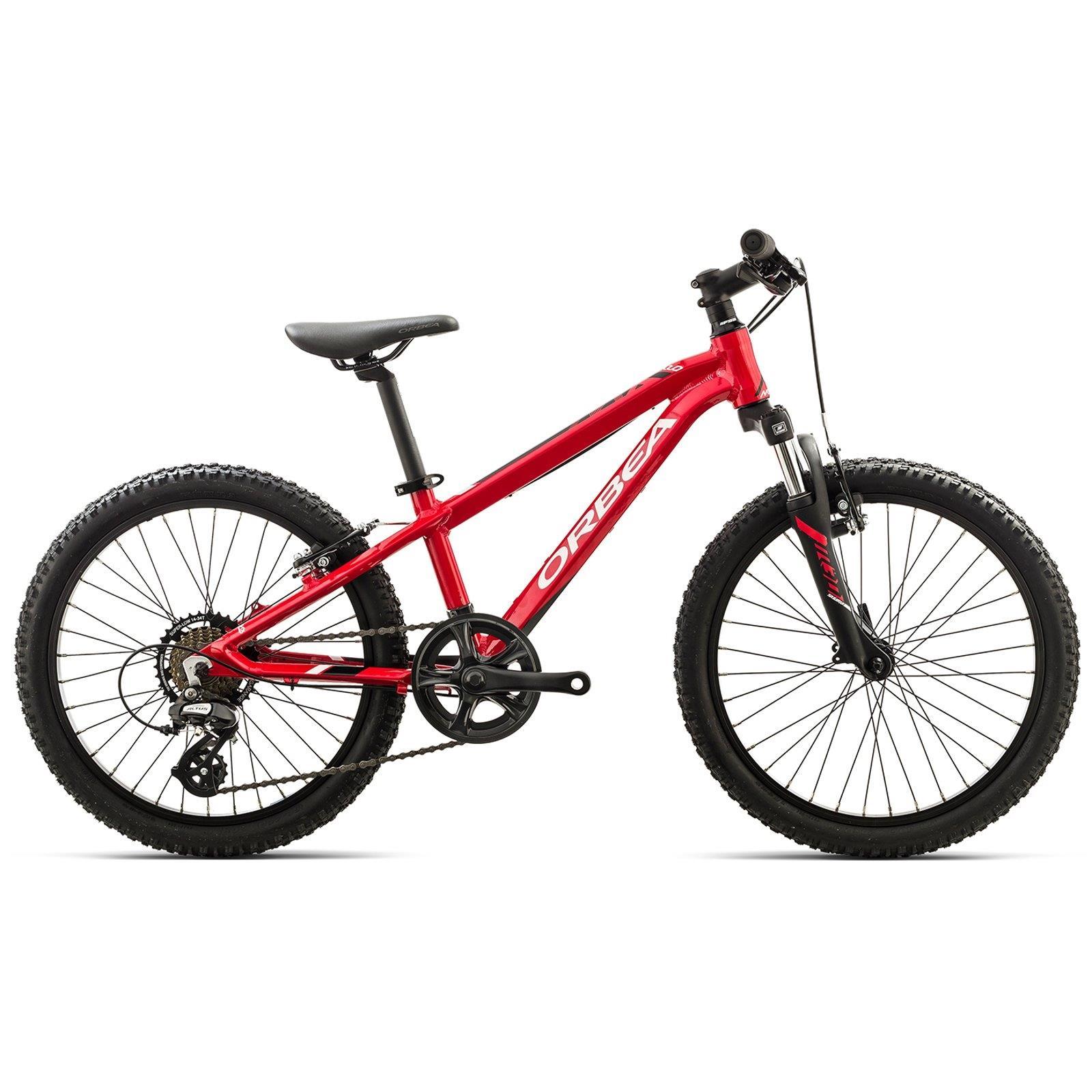 orbea mx 20 xc kinder fahrrad 20 zoll 7 gang mtb rad. Black Bedroom Furniture Sets. Home Design Ideas