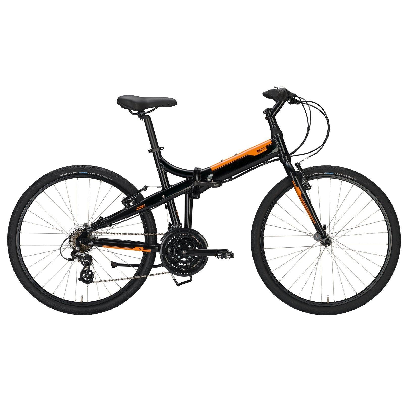 tern faltrad joe c21 26 21 gang kettenschaltung fahrrad. Black Bedroom Furniture Sets. Home Design Ideas