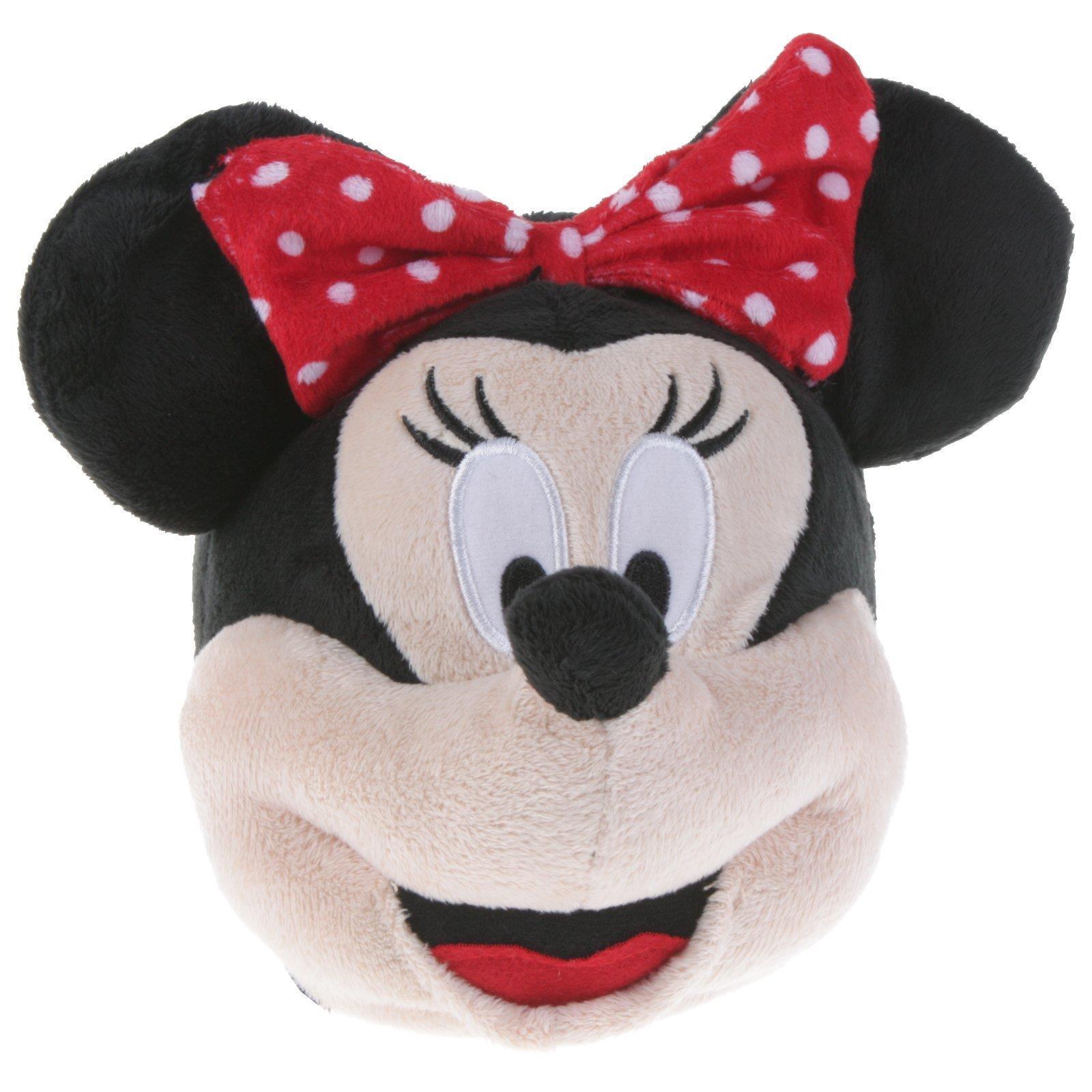 disney minnie mouse tier hausschuhe pantoffel schlappen. Black Bedroom Furniture Sets. Home Design Ideas
