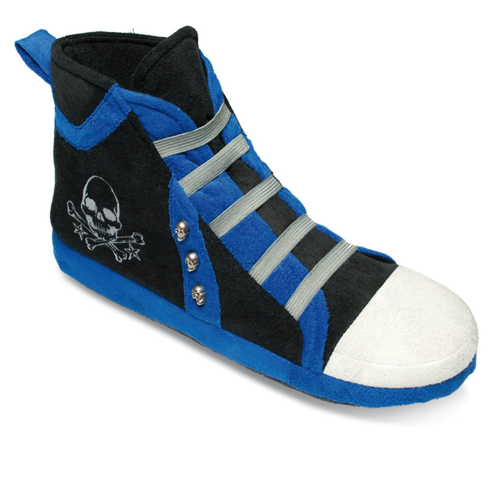 Tier-Hausschuhe-Turnschuhe-Schnurer-Sneaker-Plusch-Schlappen-Puschen-Pantoffel