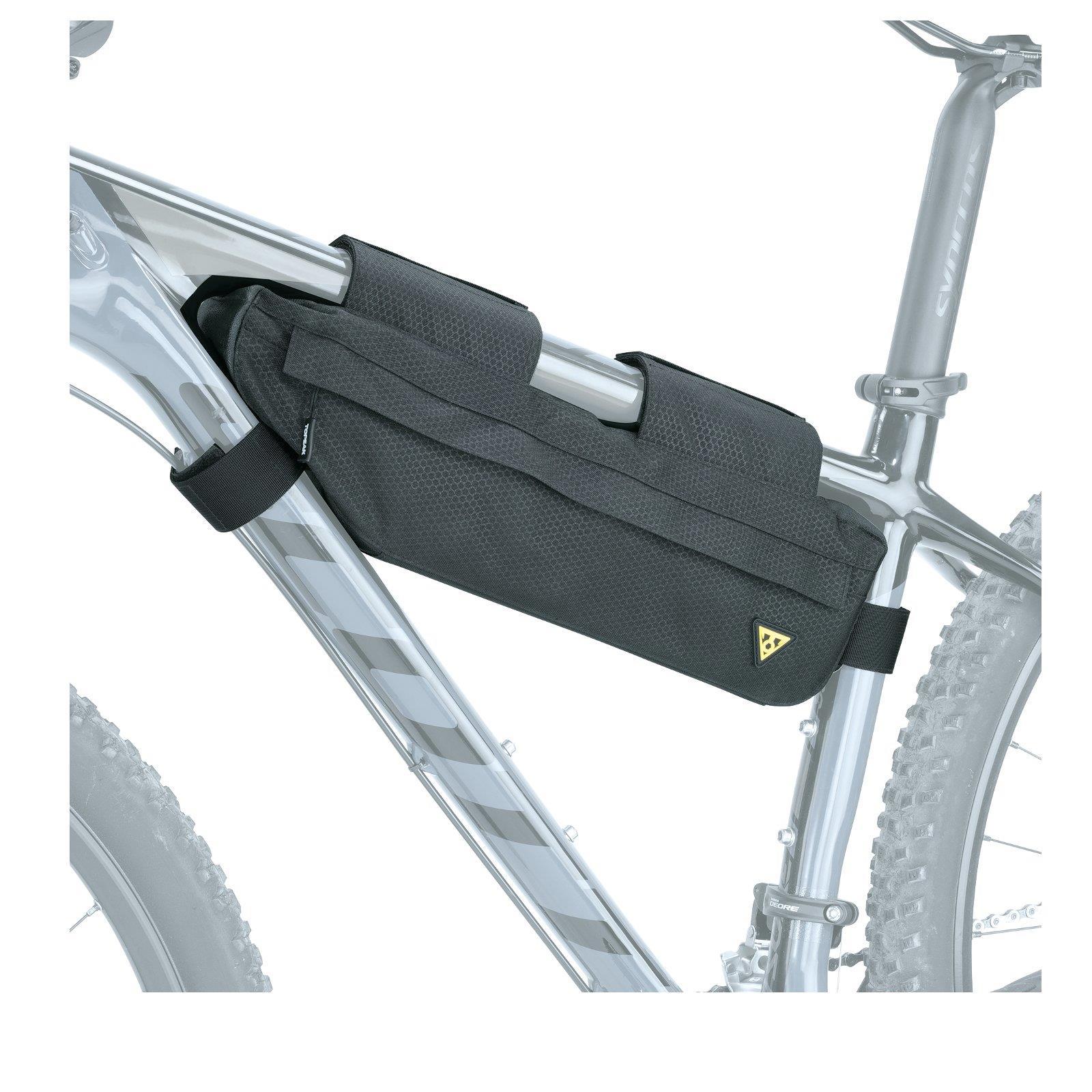 Topeak Midloader Fahrrad Rahmen Tasche Wasserabweisend 3 / 4,5/ 6 ...