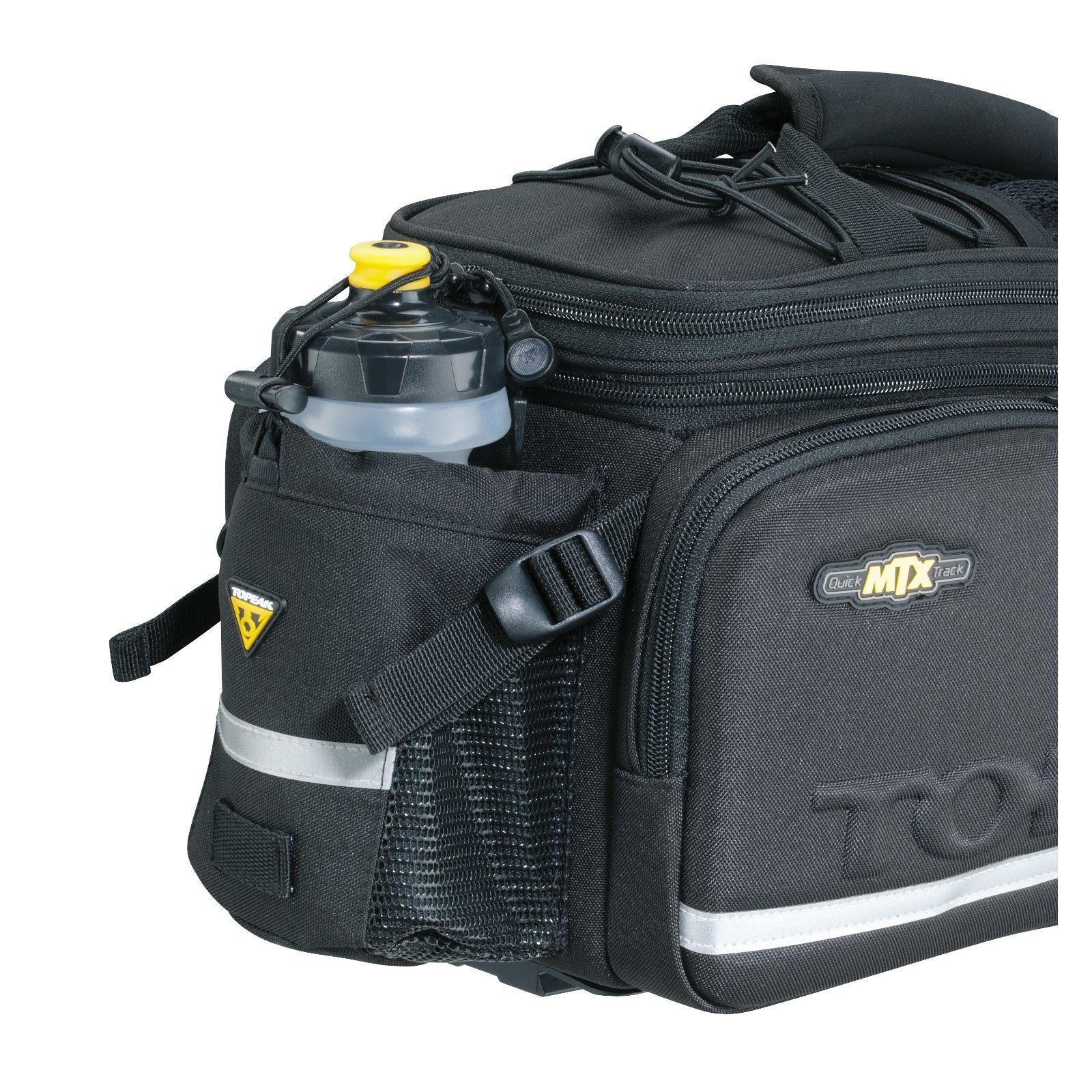 Topeak Mtx Trunk Bag Fahrrad Tasche Korb Gep 228 Cktr 228 Ger