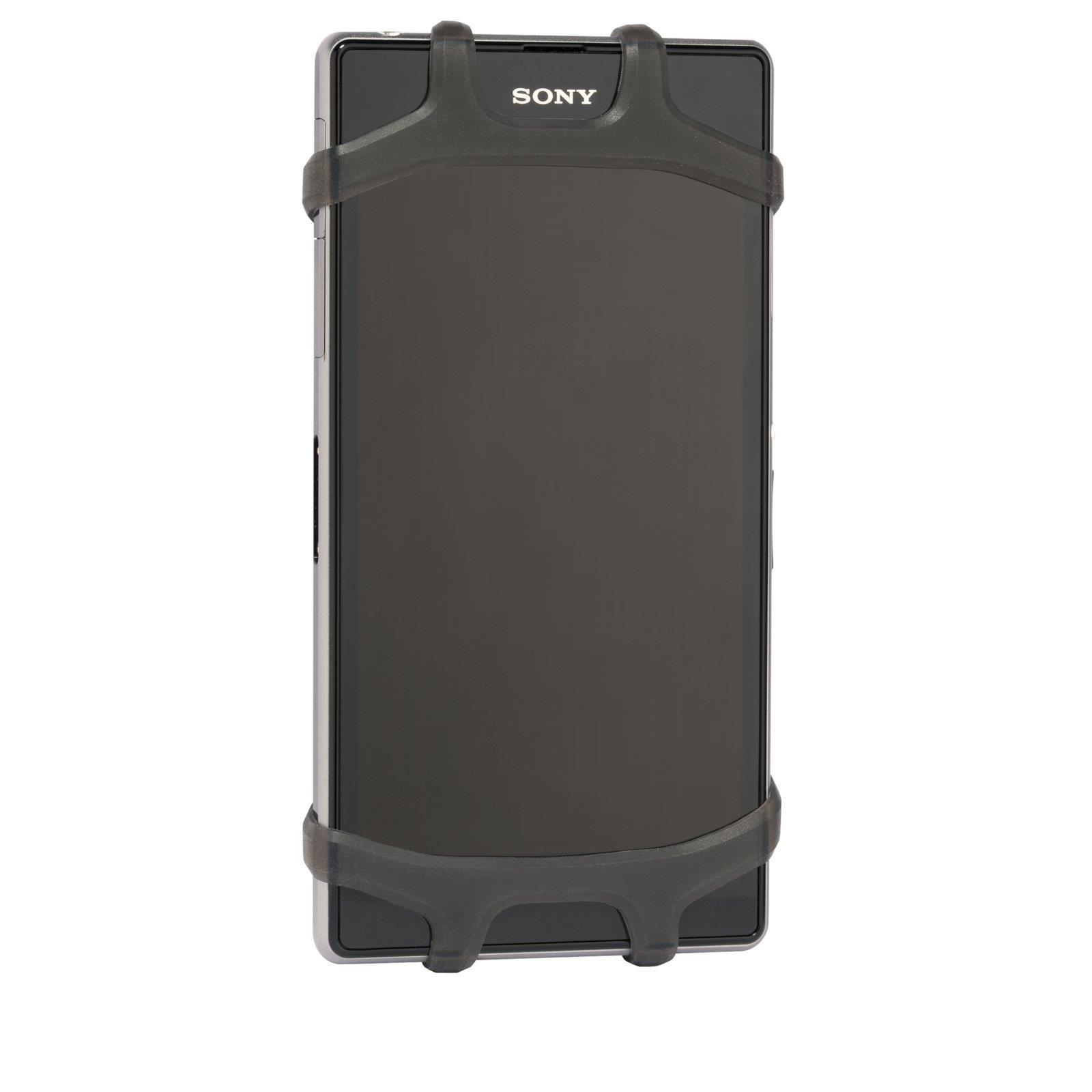 topeak omni ridecase smartphone 4 5 5 zoll lenker. Black Bedroom Furniture Sets. Home Design Ideas