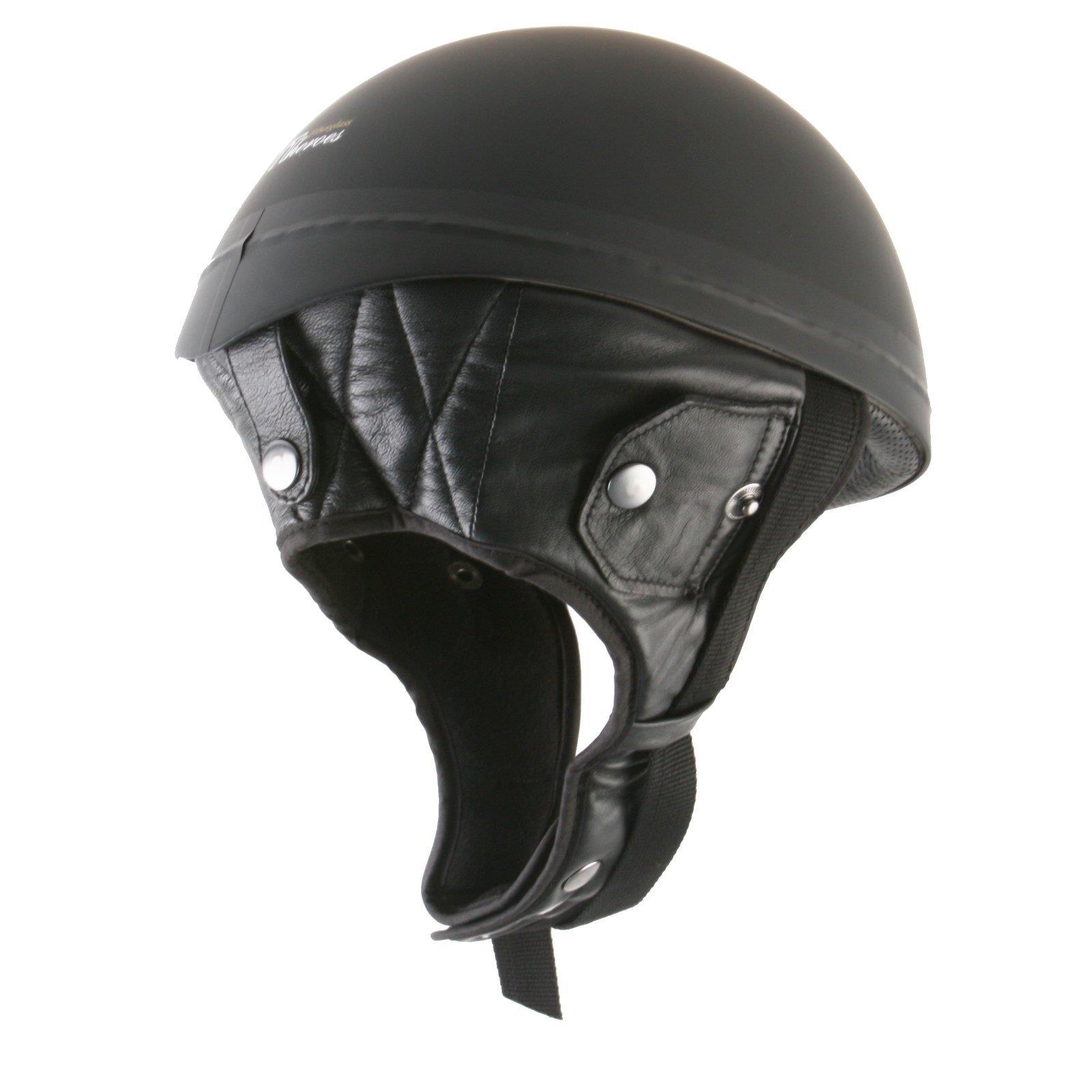 ttheroes kult braincap motorrad helm jethelm chopper. Black Bedroom Furniture Sets. Home Design Ideas