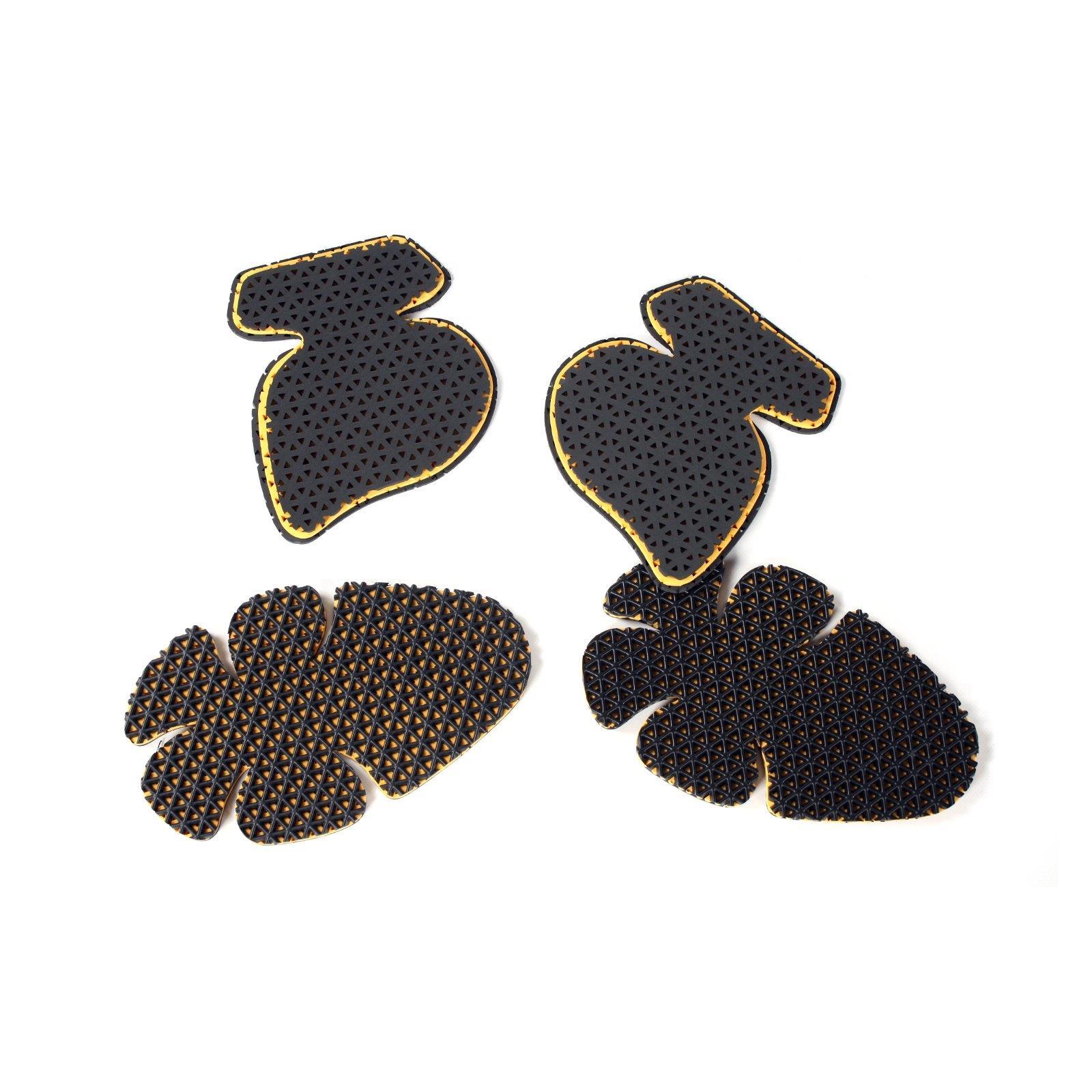 Trilobite-Pantaloni-Moto-Jeans-Abbigliamento-Parado-MICAS-URBAN-DUAL-PANTS-ACID miniatura 23