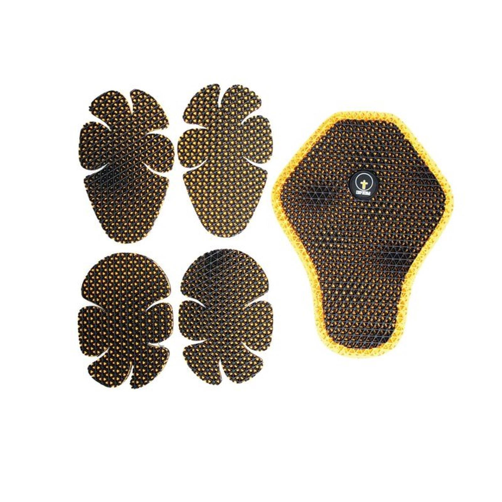Trilobite-paradoxale-veste-pantalon-protecteur-incl-d-039-aramide-Moto-Jeans-Hommes-Femmes miniature 4