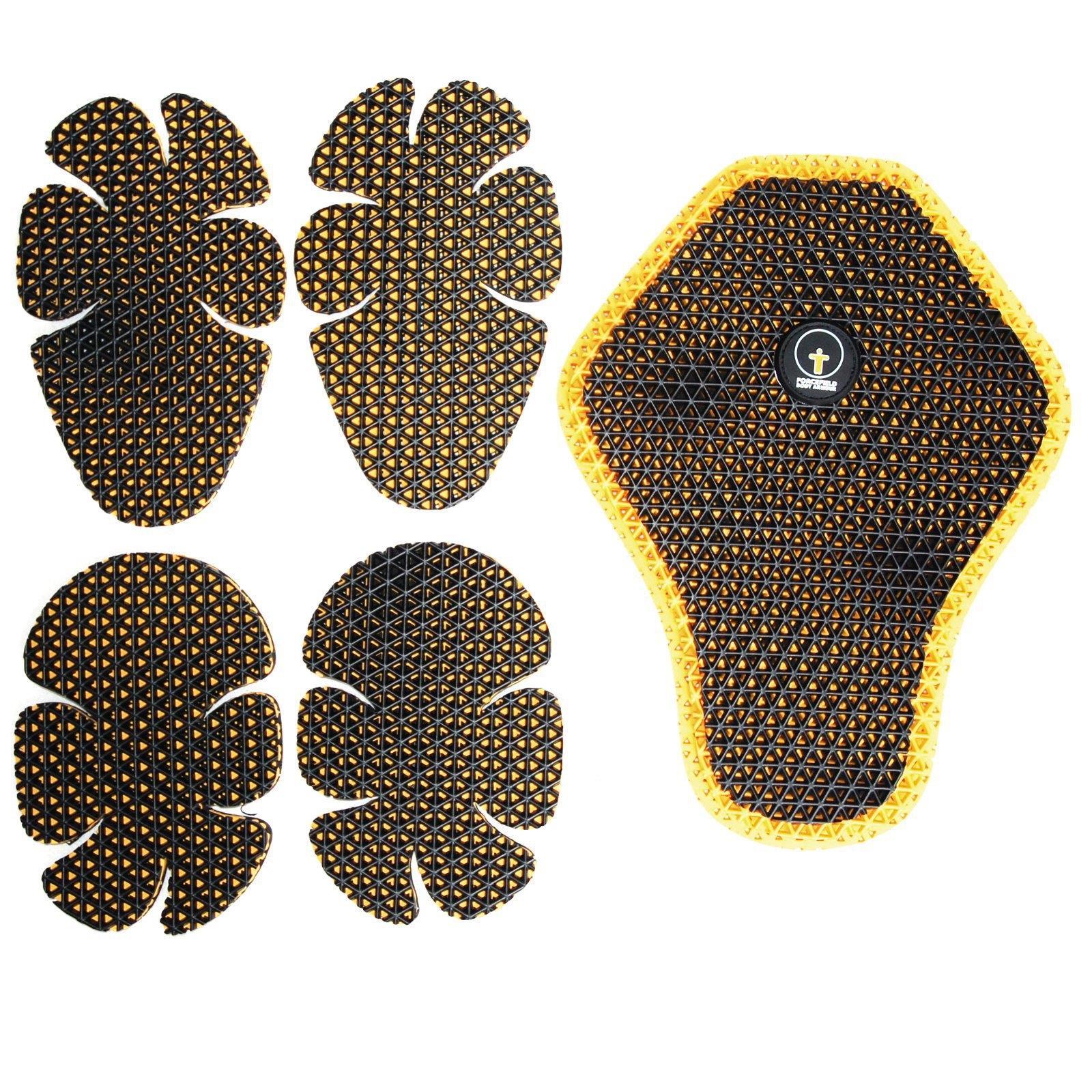 Trilobite-paradoxale-veste-pantalon-protecteur-incl-d-039-aramide-Moto-Jeans-Hommes-Femmes miniature 21
